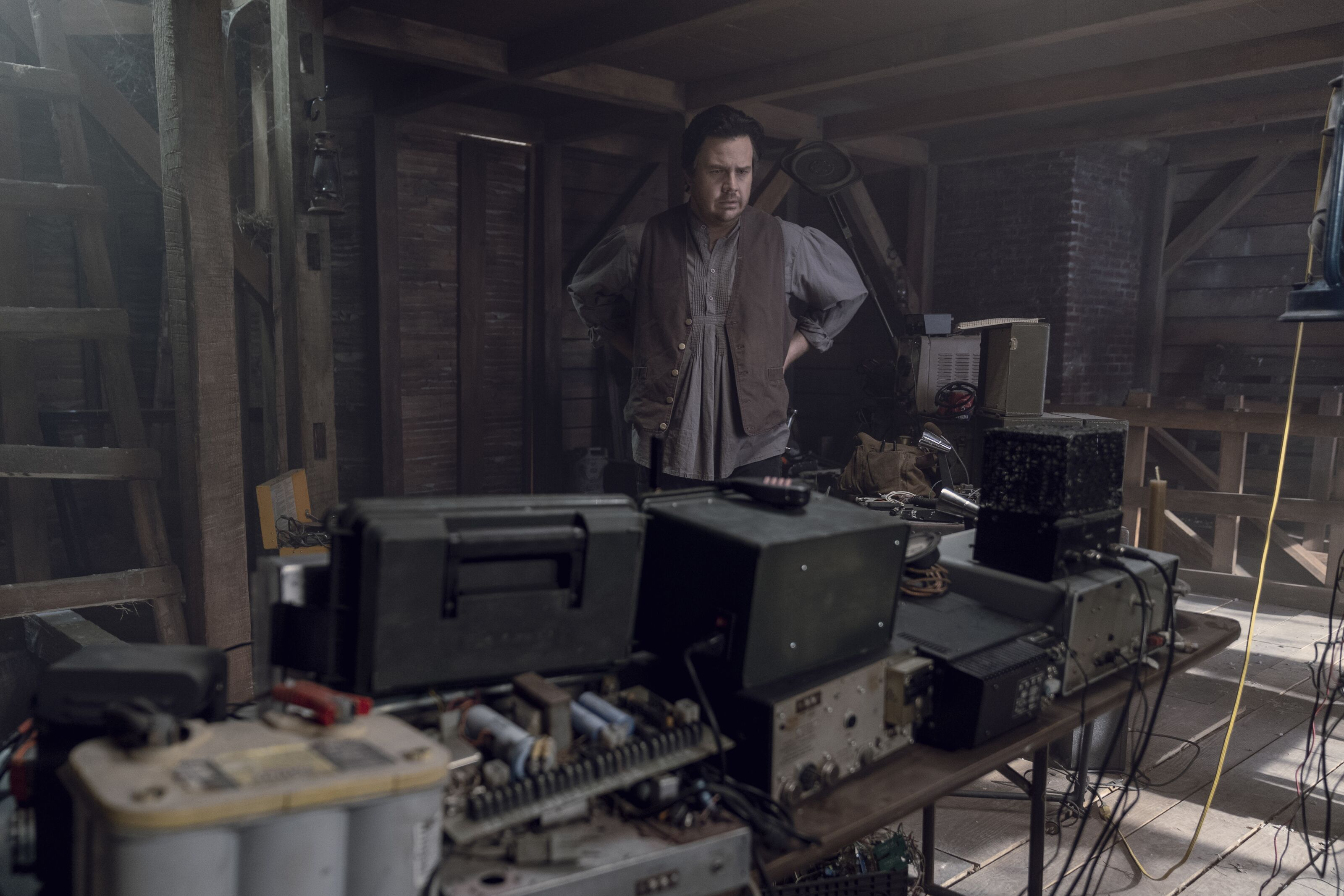 5 WTF moments from The Walking Dead episode 1006
