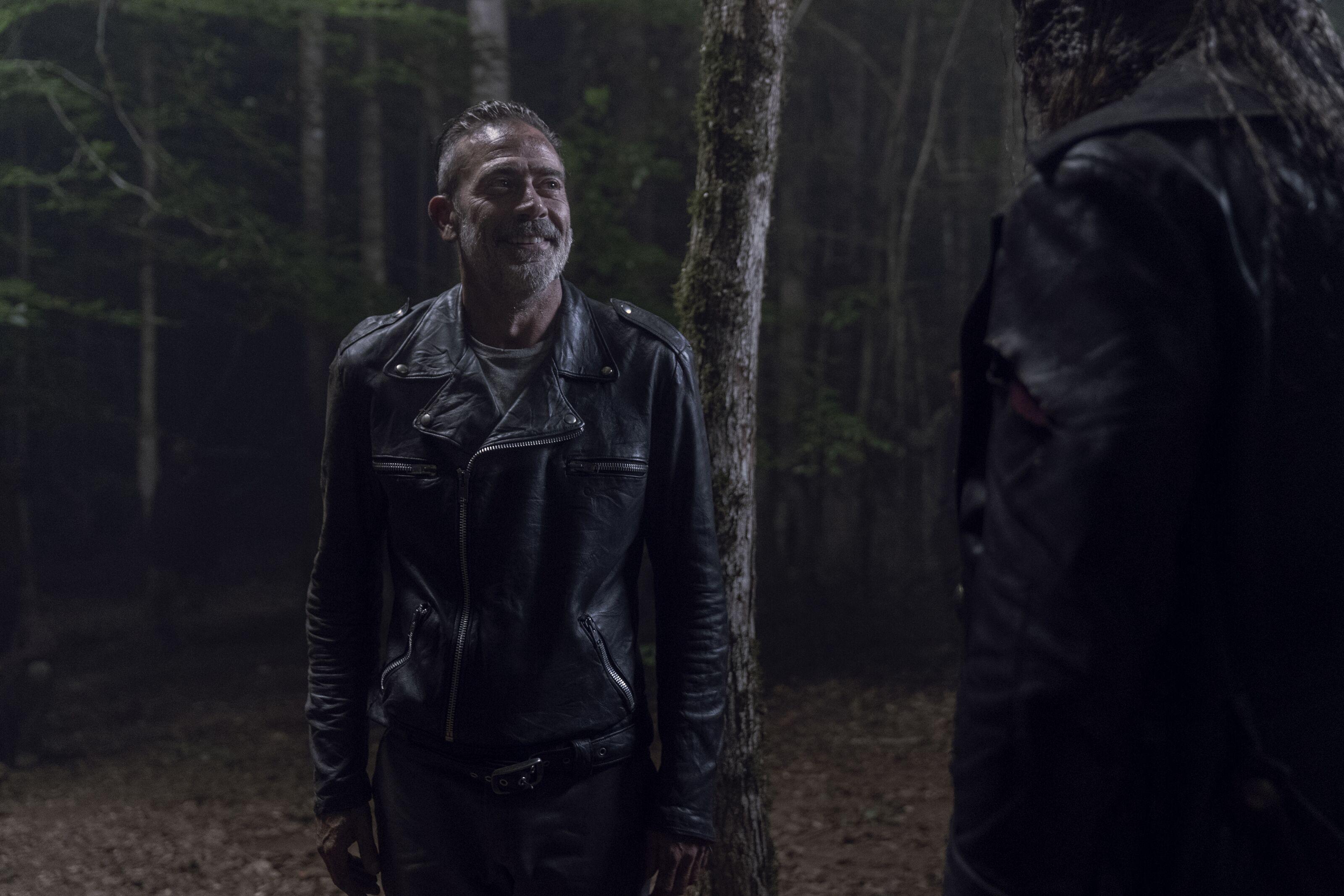 The Walking Dead Theory: Negan will betray Alpha