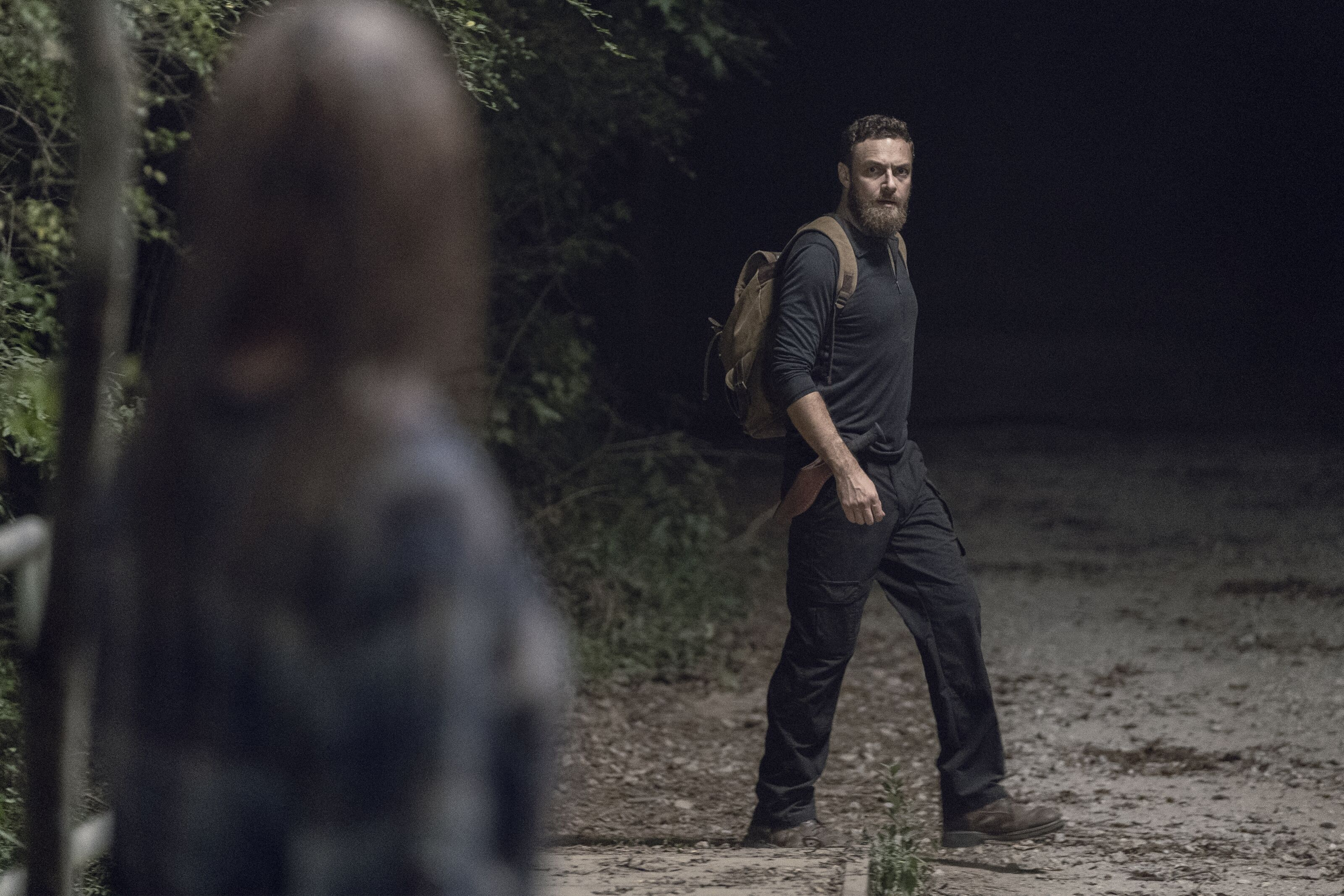 The Walking Dead 1008 spoiler-free reaction and preview