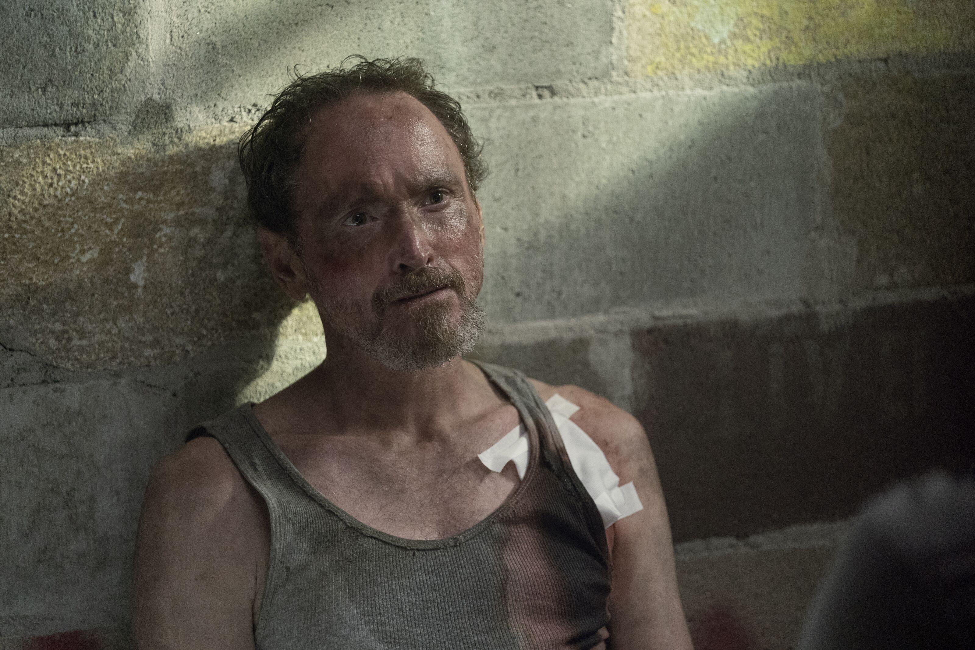 The Walking Dead 1007 synopsis: Open Your Eyes - Undead Walking
