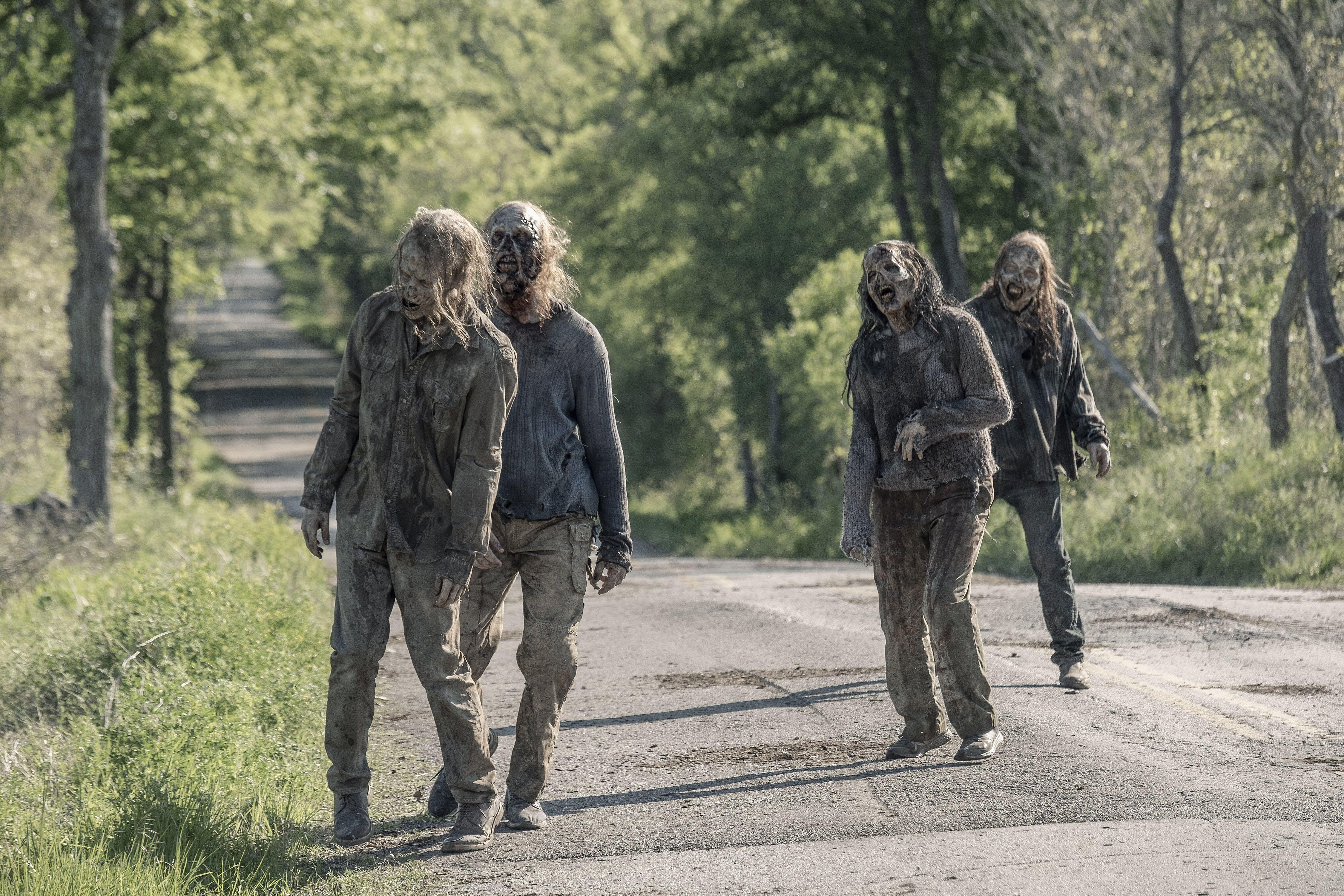 Fear the Walking Dead season 5 episode 9 recap: Channel 4