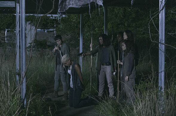 The Walking Dead Villains: Who's The Worst? Part 9