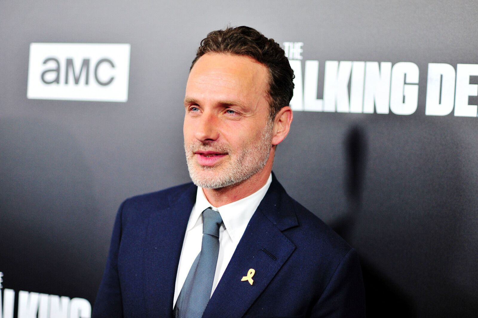 Andrew Lincoln deserves an Emmy for The Walking Dead