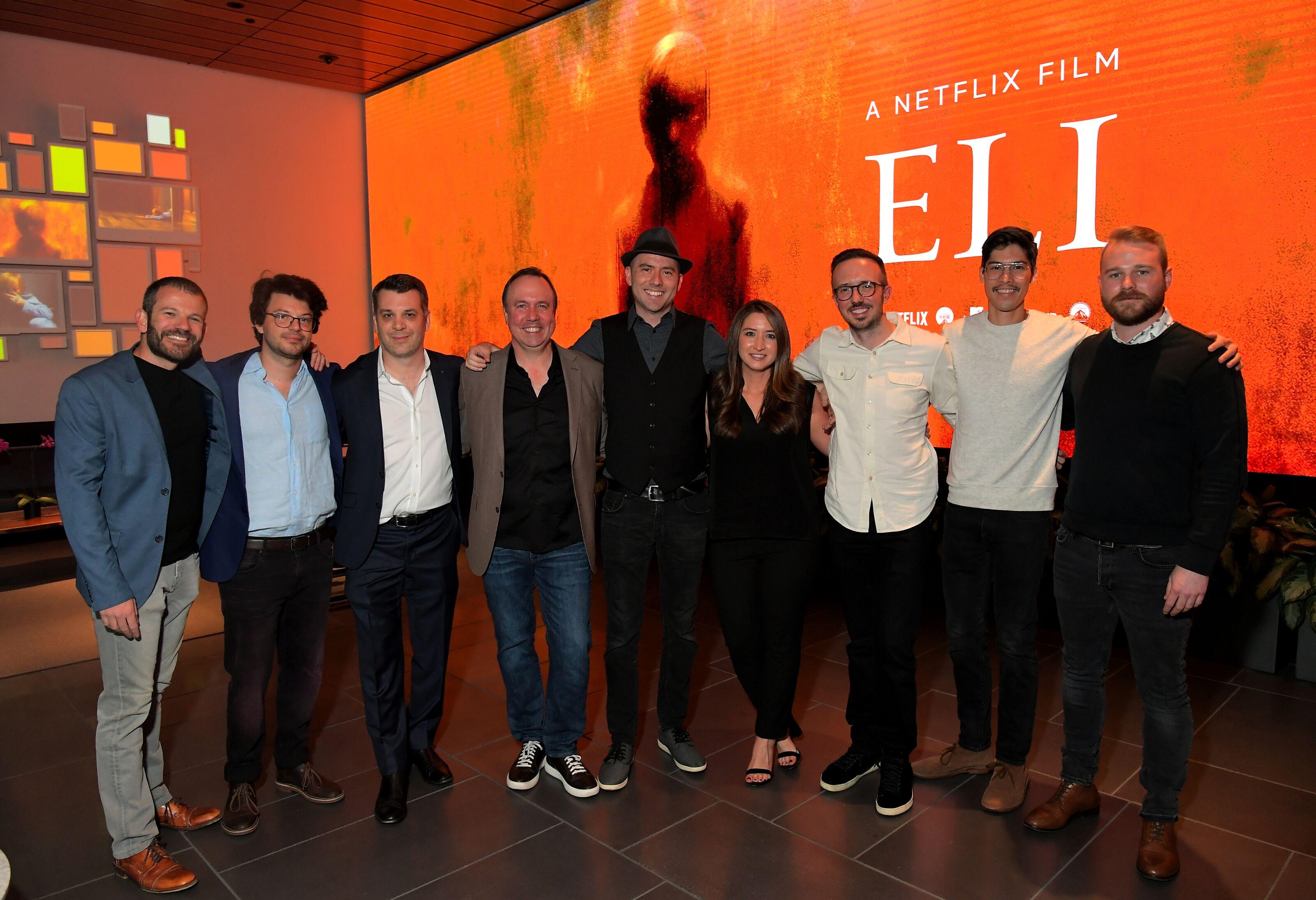 New Netflix thriller Eli has ties to Fear the Walking Dead