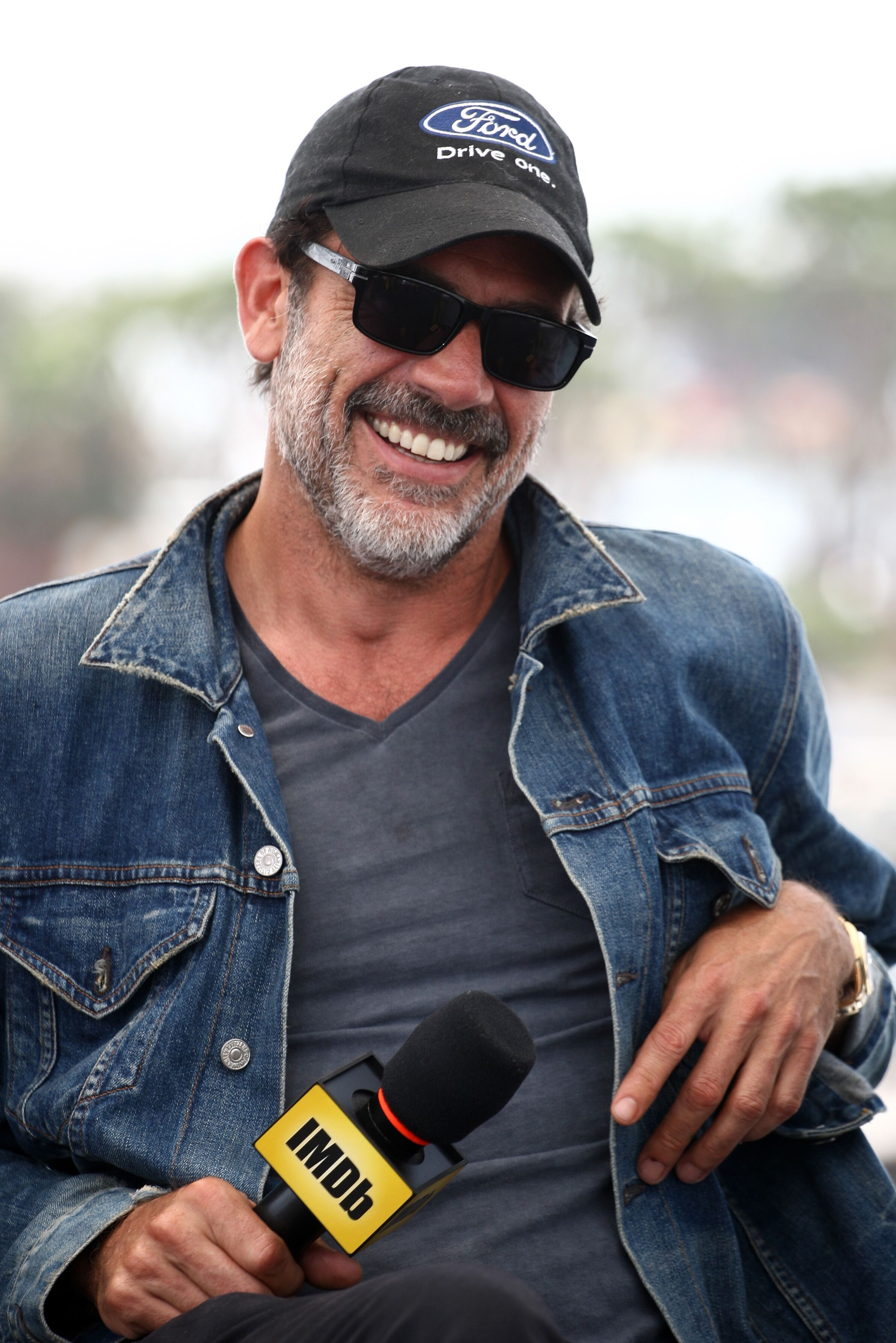 Jeffrey Dean Morgan To Be At Supernatural Convention In Pittsburgh