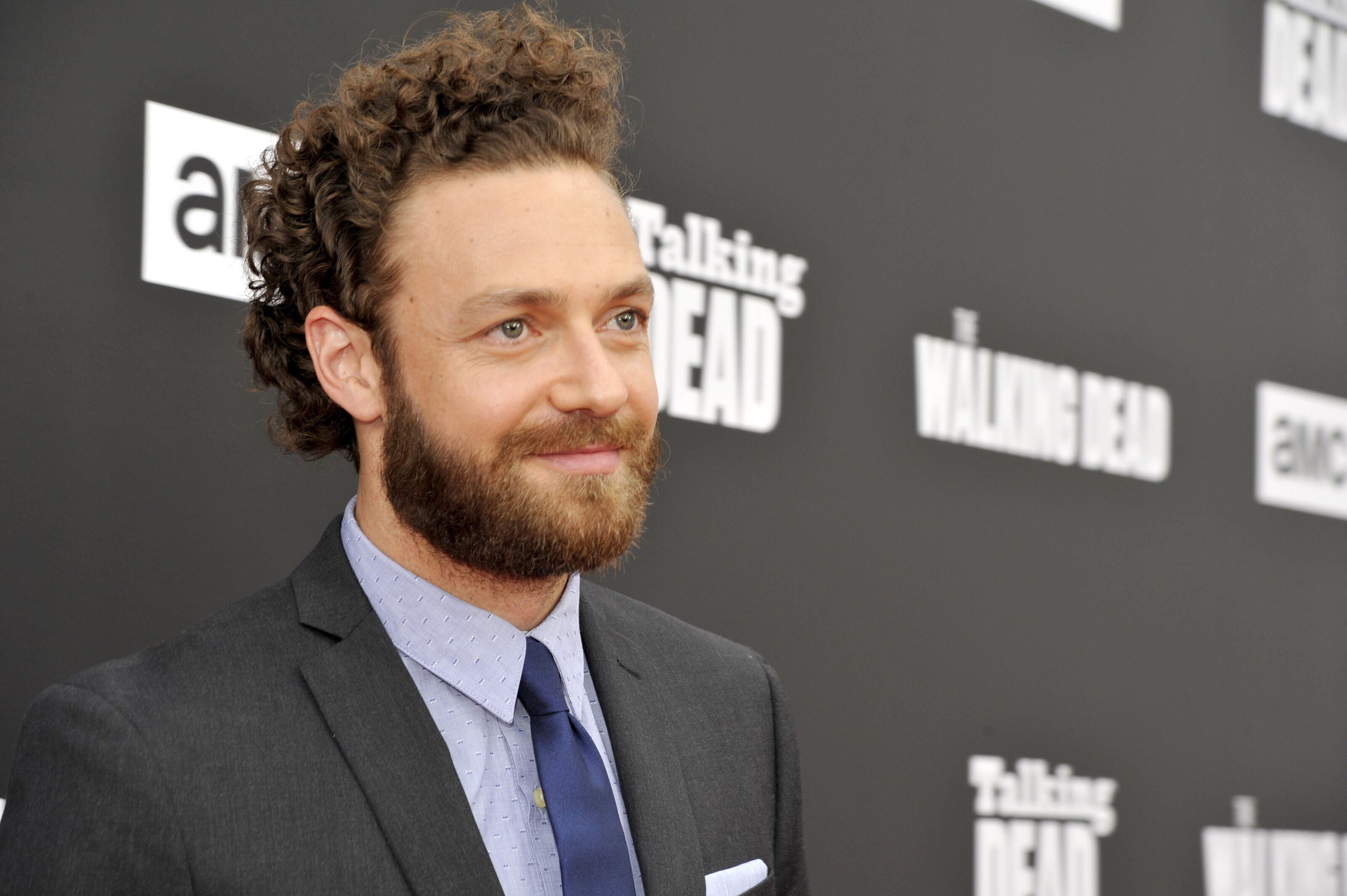 Ross Marquand of The Walking Dead cast as another Marvel villain