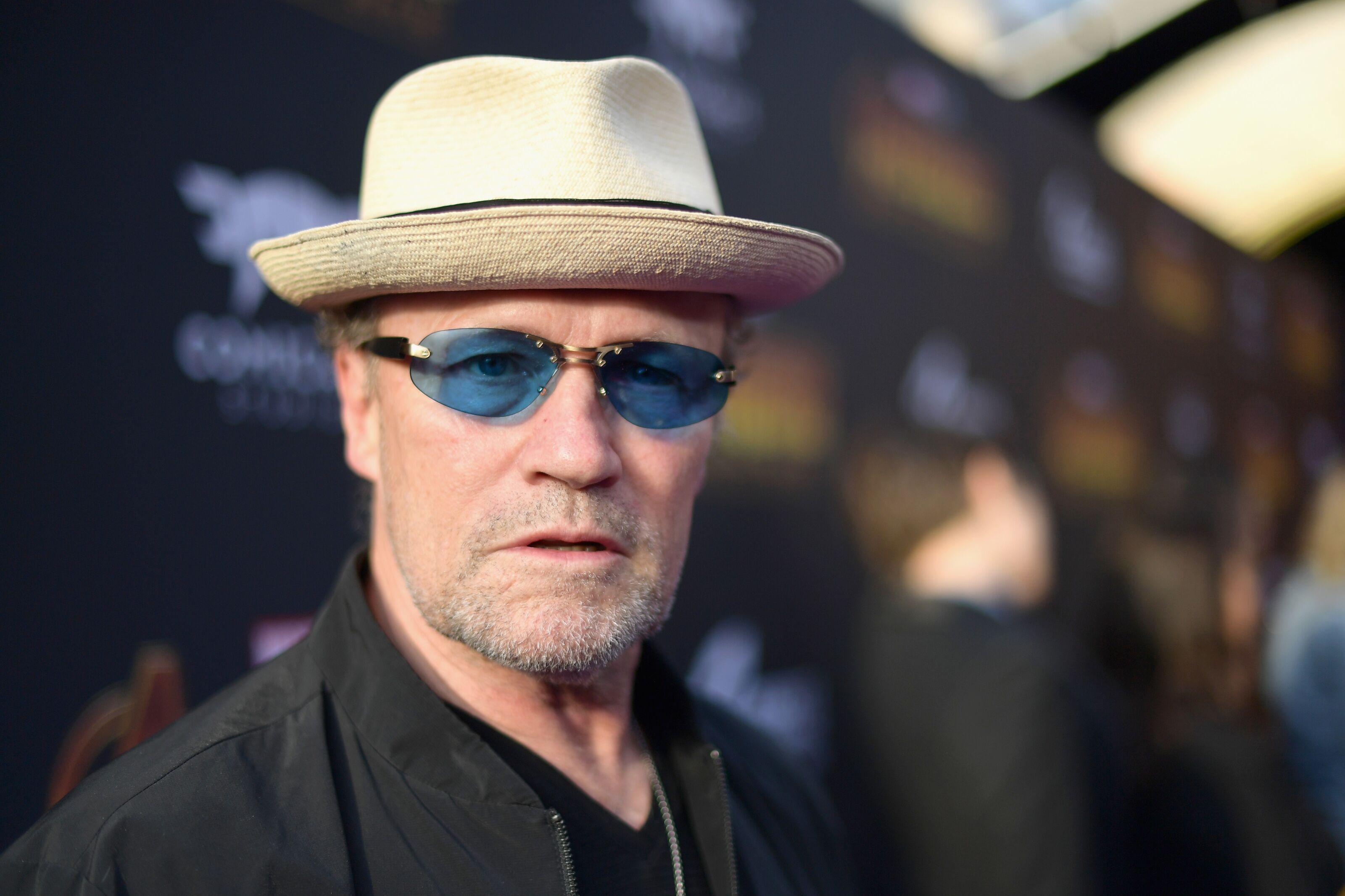 Michael Rooker of The Walking Dead joins Fantasy Island cast