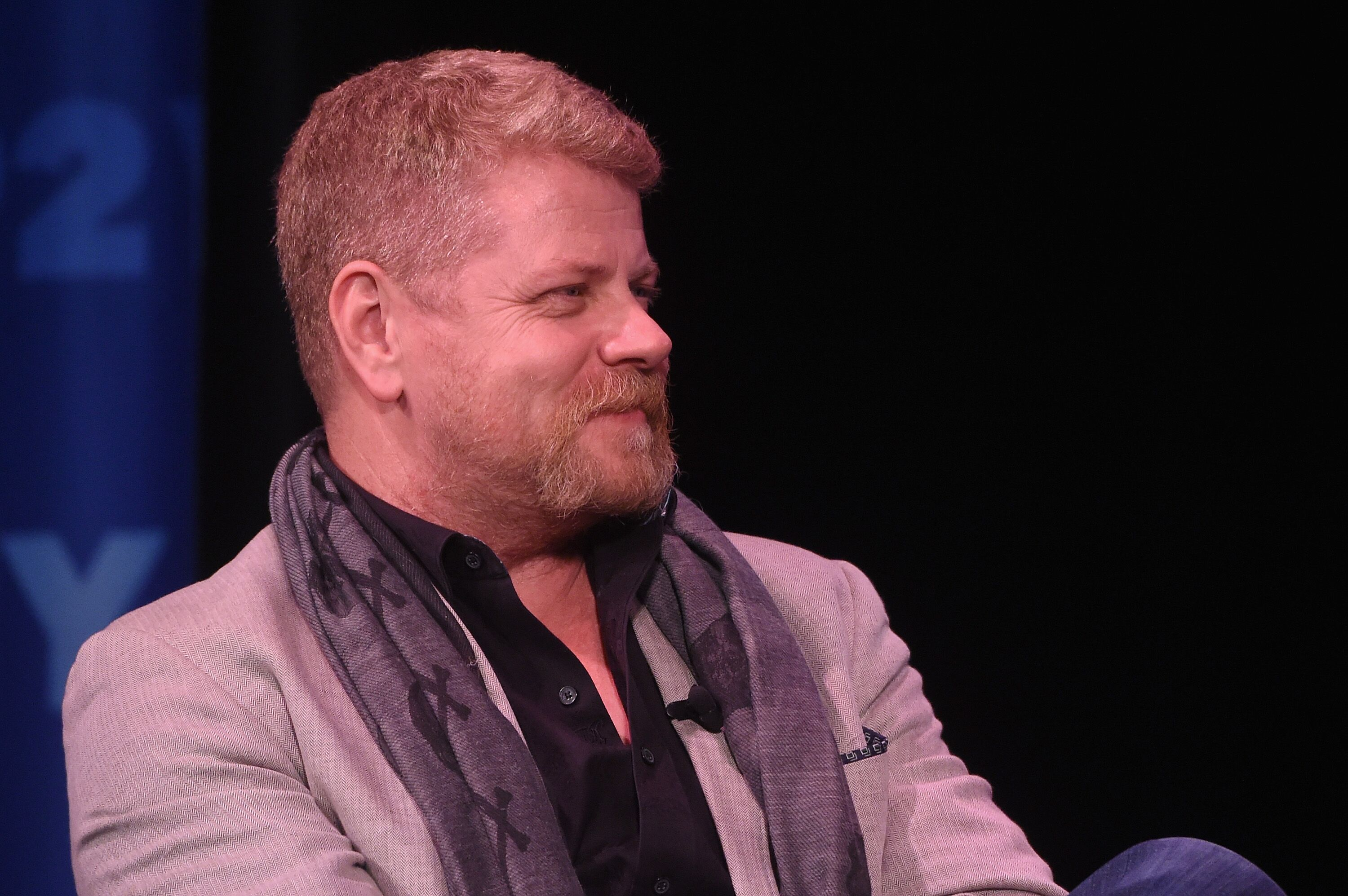 The Walking Dead filming schedule forces Michael Cudlitz convention cancellation