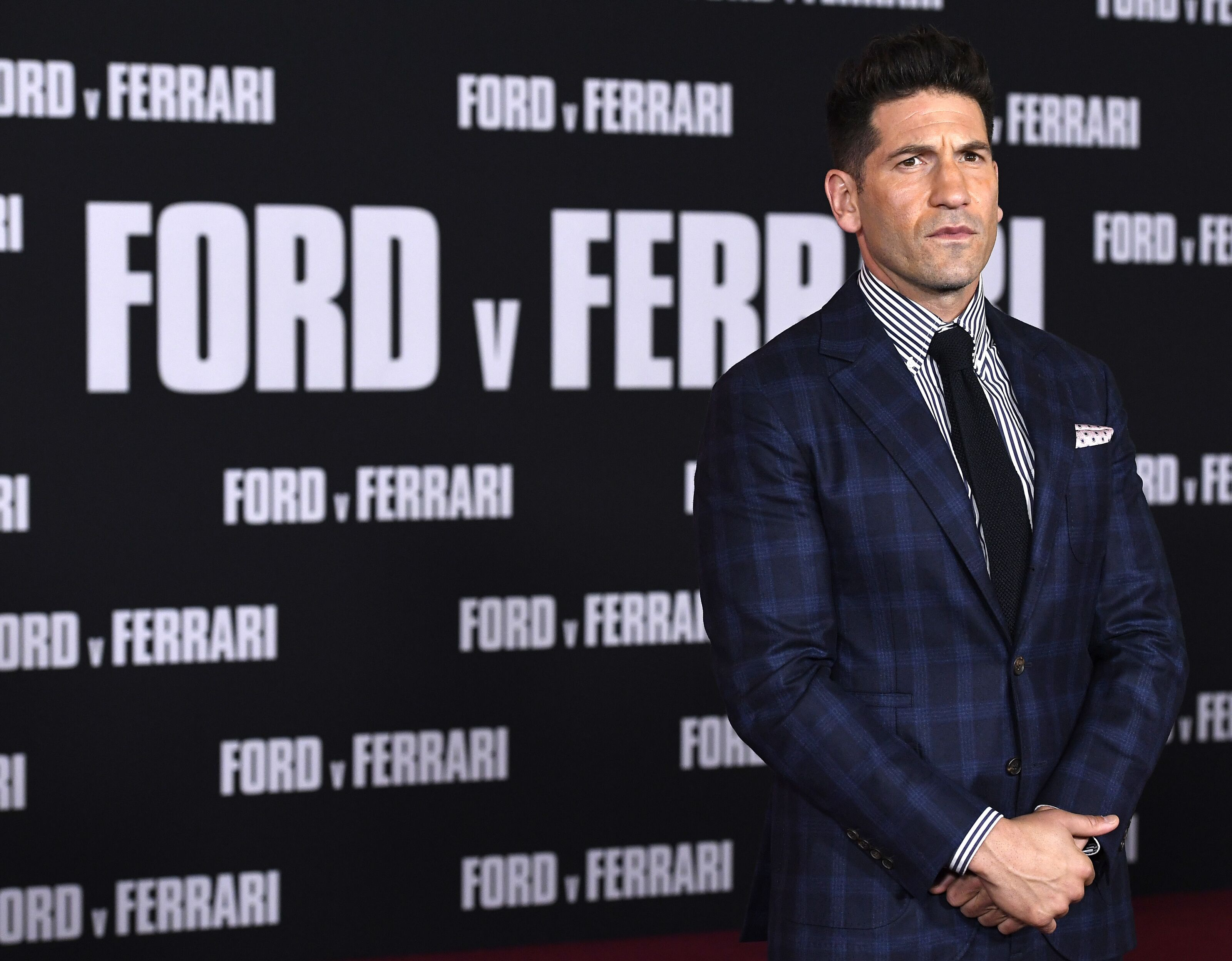 Jon Bernthal's newest project is portraying Lee Iococca