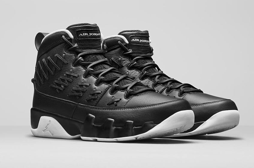 f189b9a34e6 Jordan Brand strikes out with its 'Baseball Glove' 9 retro release