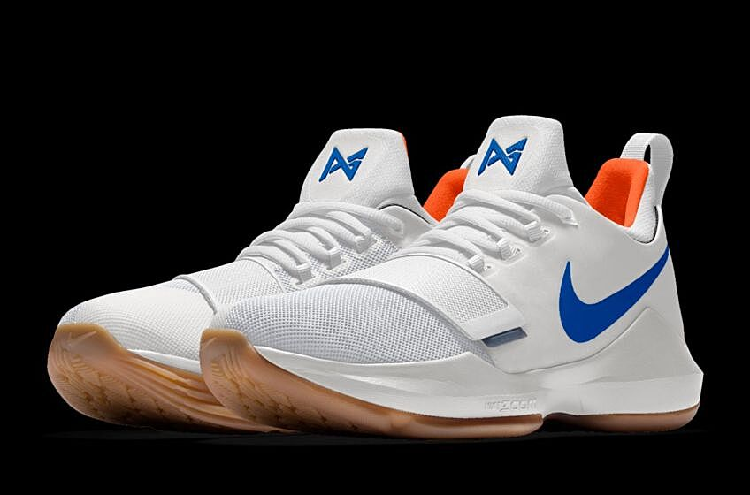 405f100129f NIKEiD has added OKC colors as customization options for the PG1