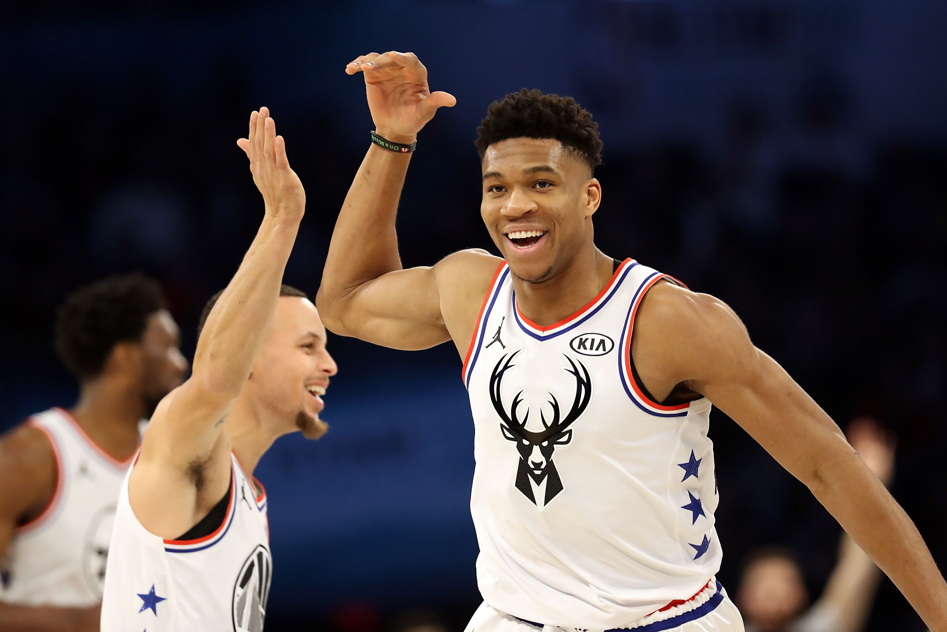 Giannis Antetokounmpo x Nike to drop during NBA Playoffs