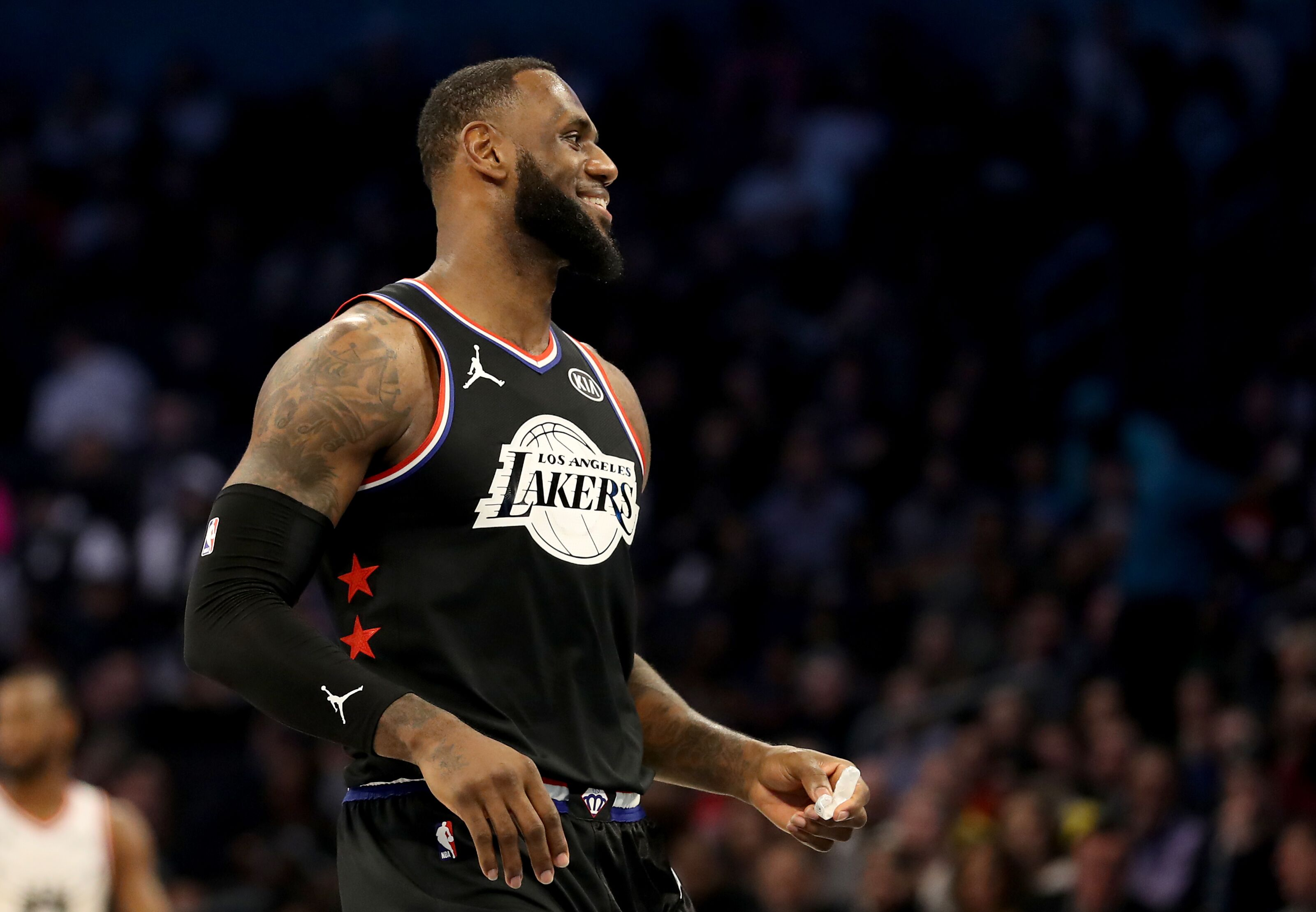 How LeBron James & Arthur Inspired the Soldier 12