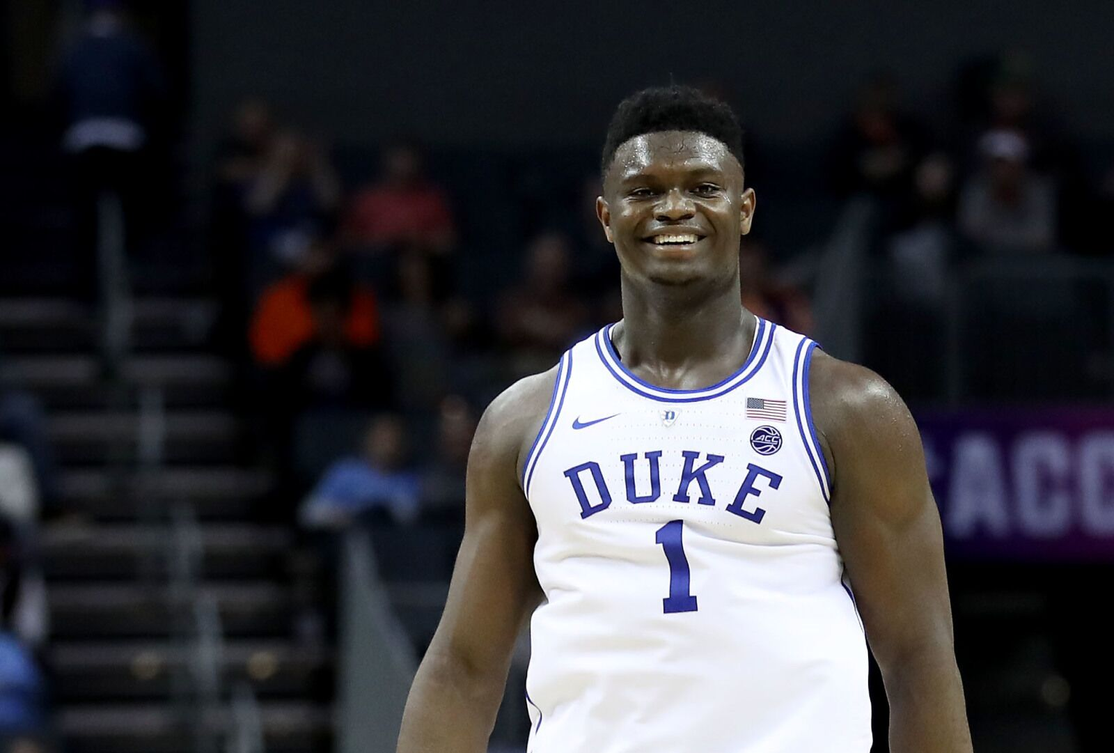 Nike Made Stronger Shoes For Zion Williamson