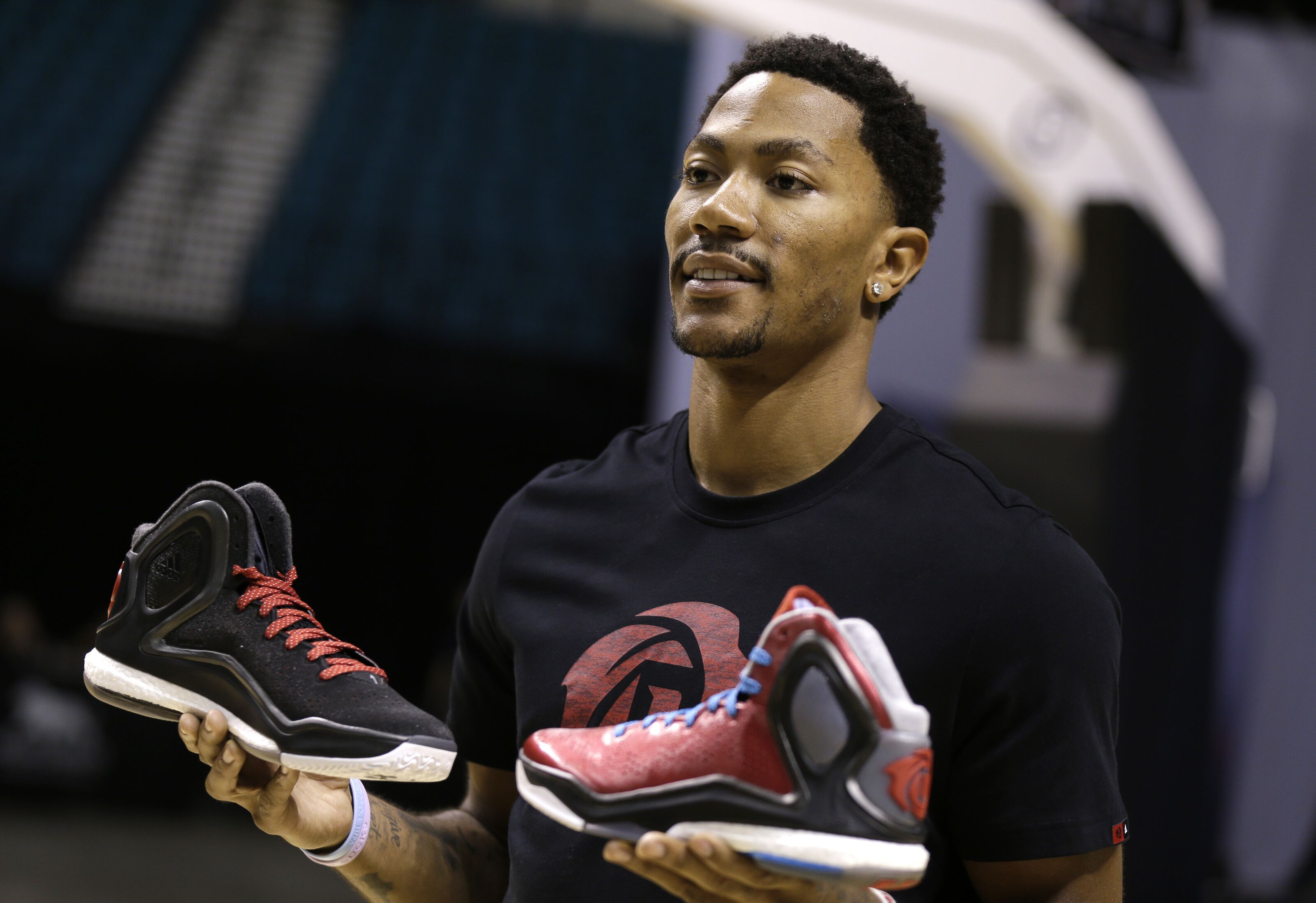 size 40 ea4a9 9e78c Adidas will retro the Derrick Rose signature line beginning next year