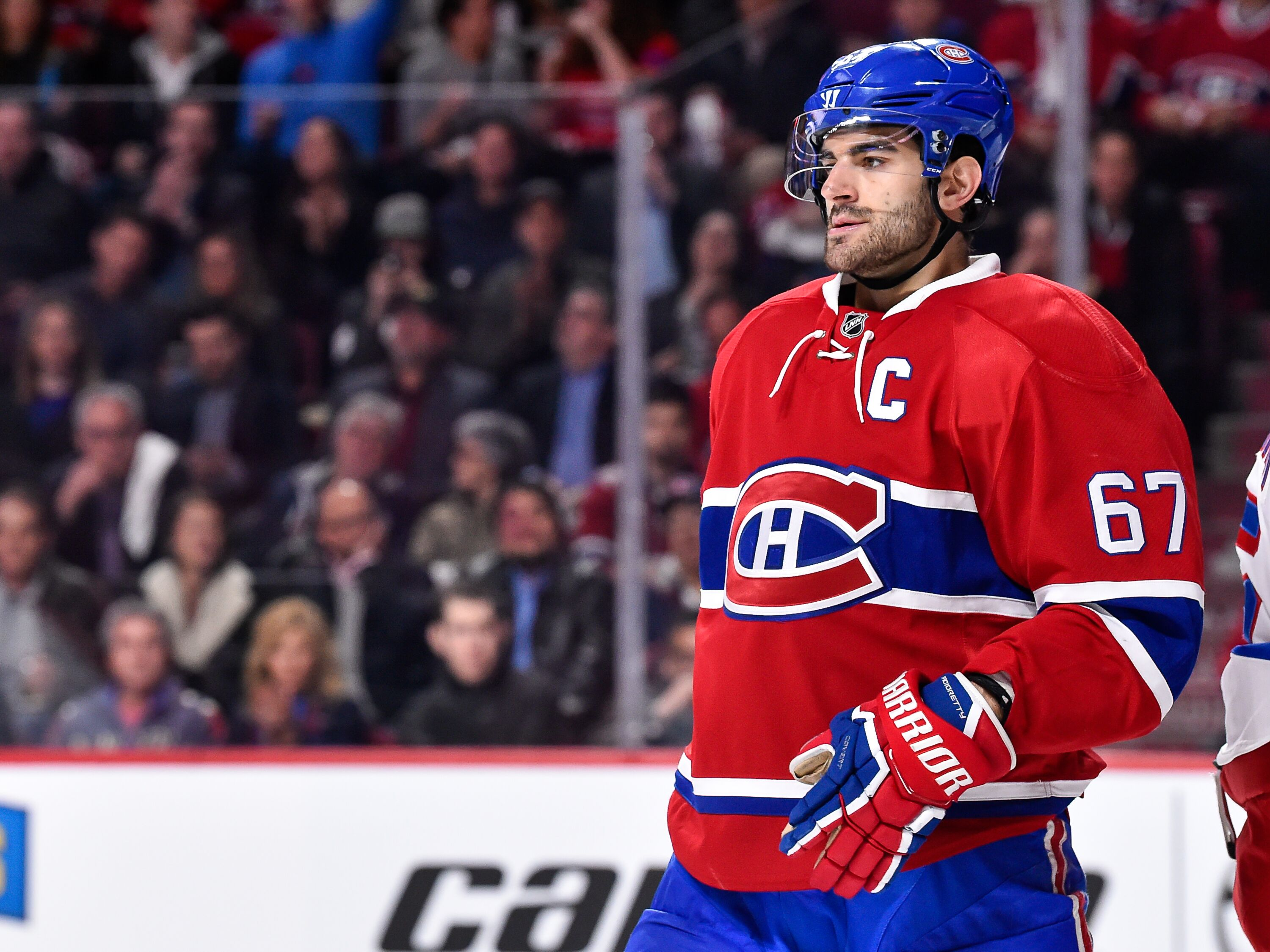 87b51c9620b The most direct comparison in both stats and age would be Max Pacioretty