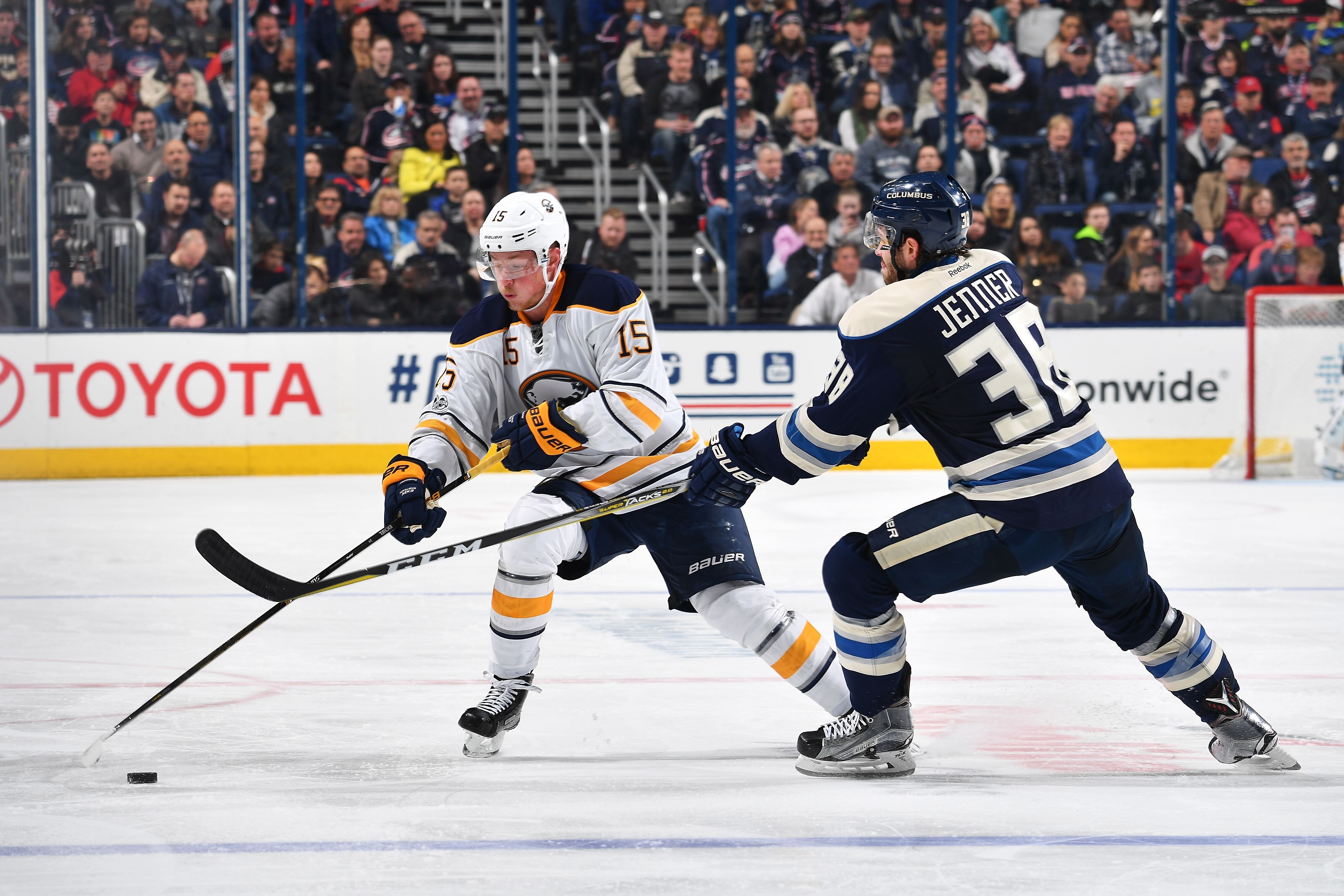 buffalo sabres game tonight channel