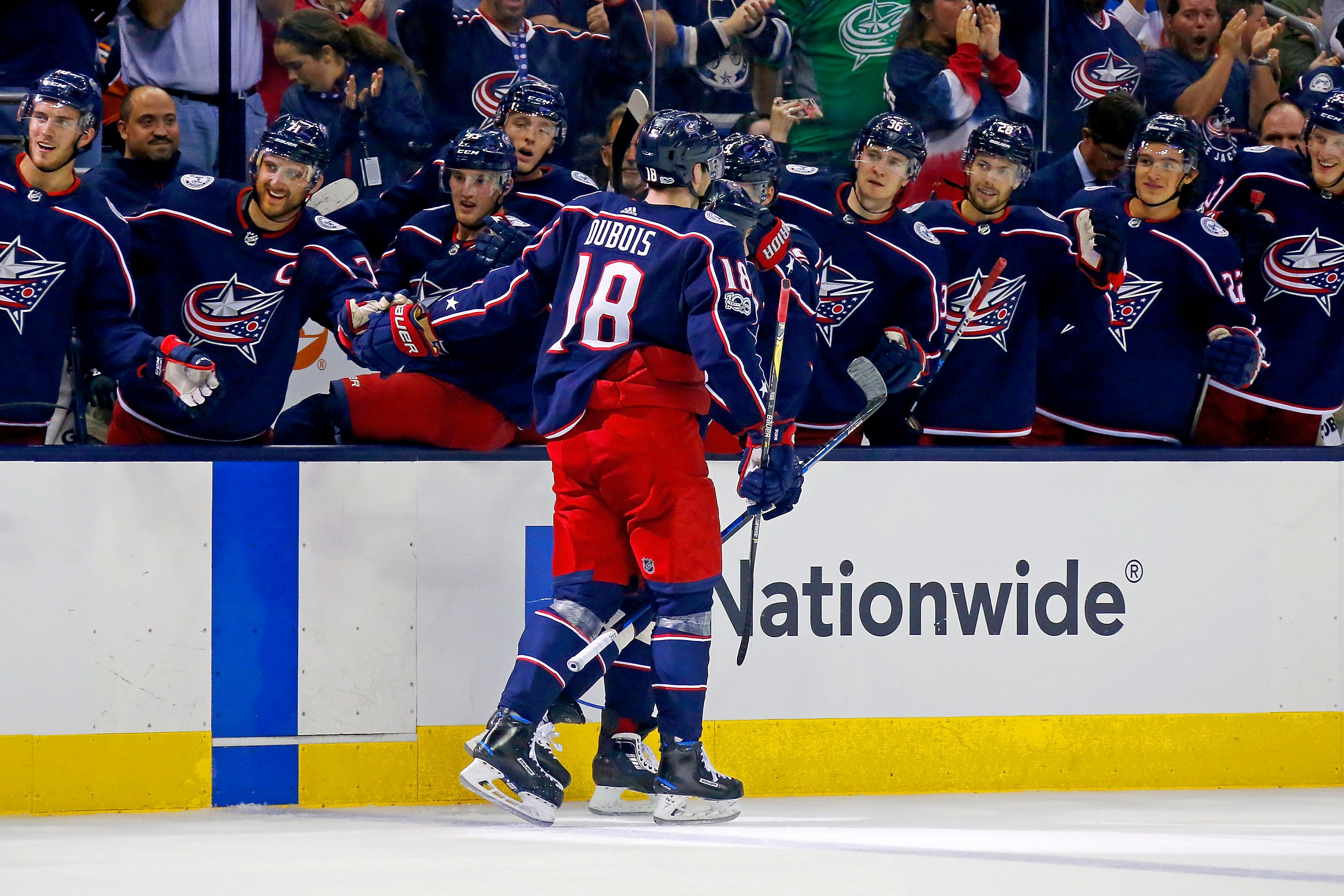 Columbus Blue Jackets vs. New York Rangers Primer and Prediction