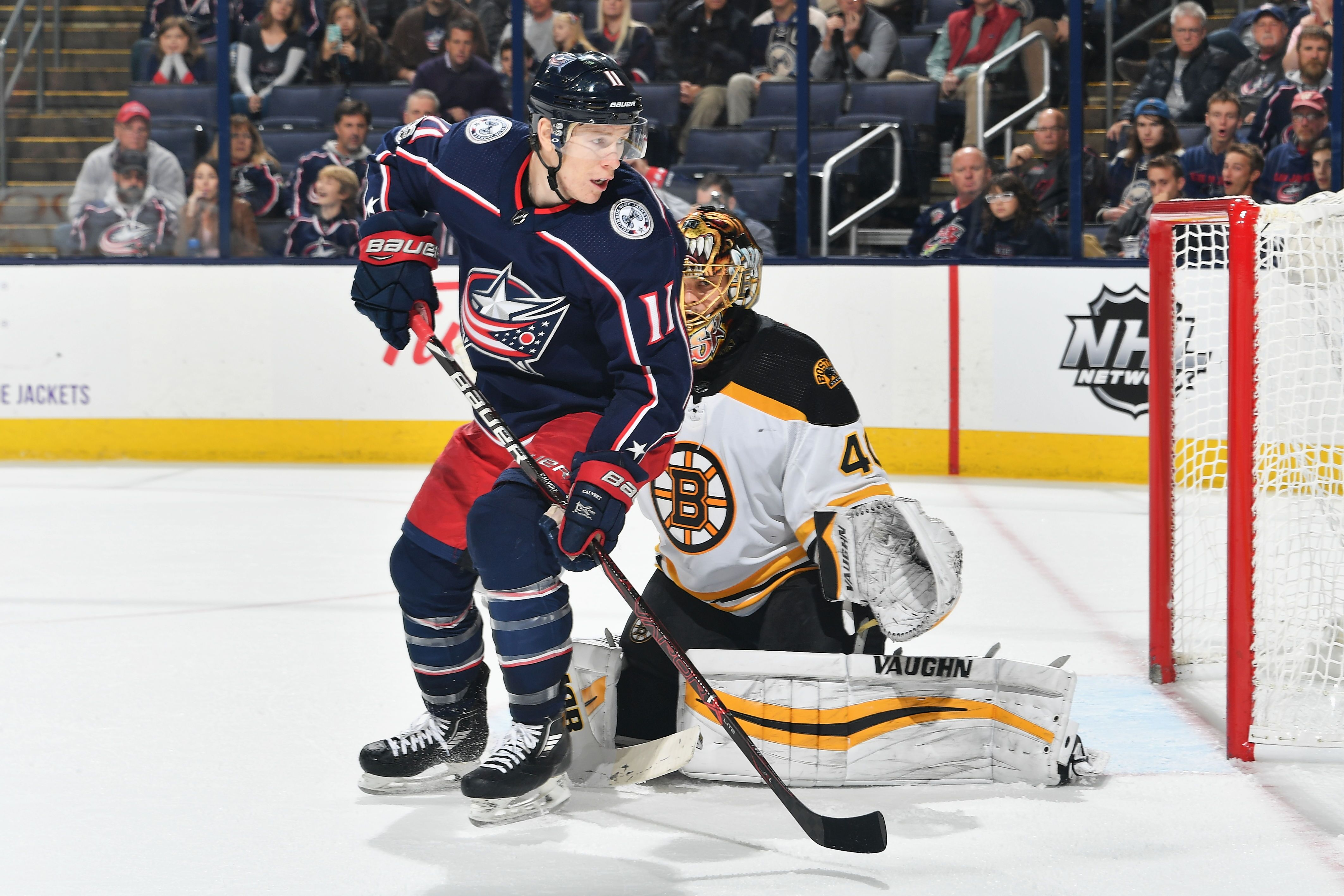 Columbus Blue Jackets | Bleacher Report
