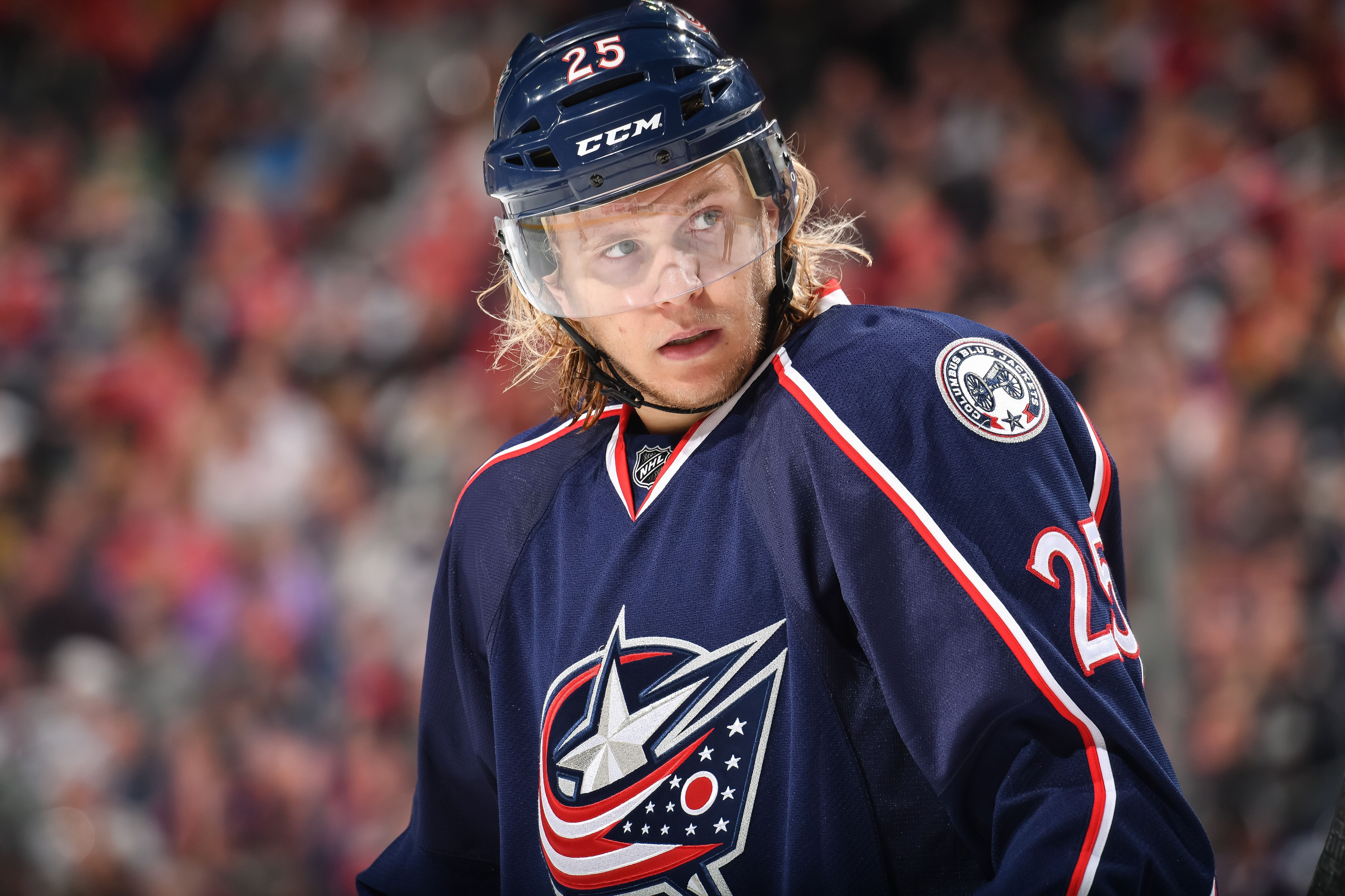 Columbus Blue Jackets Made Right Call with William Karlsson 85aefc2d5