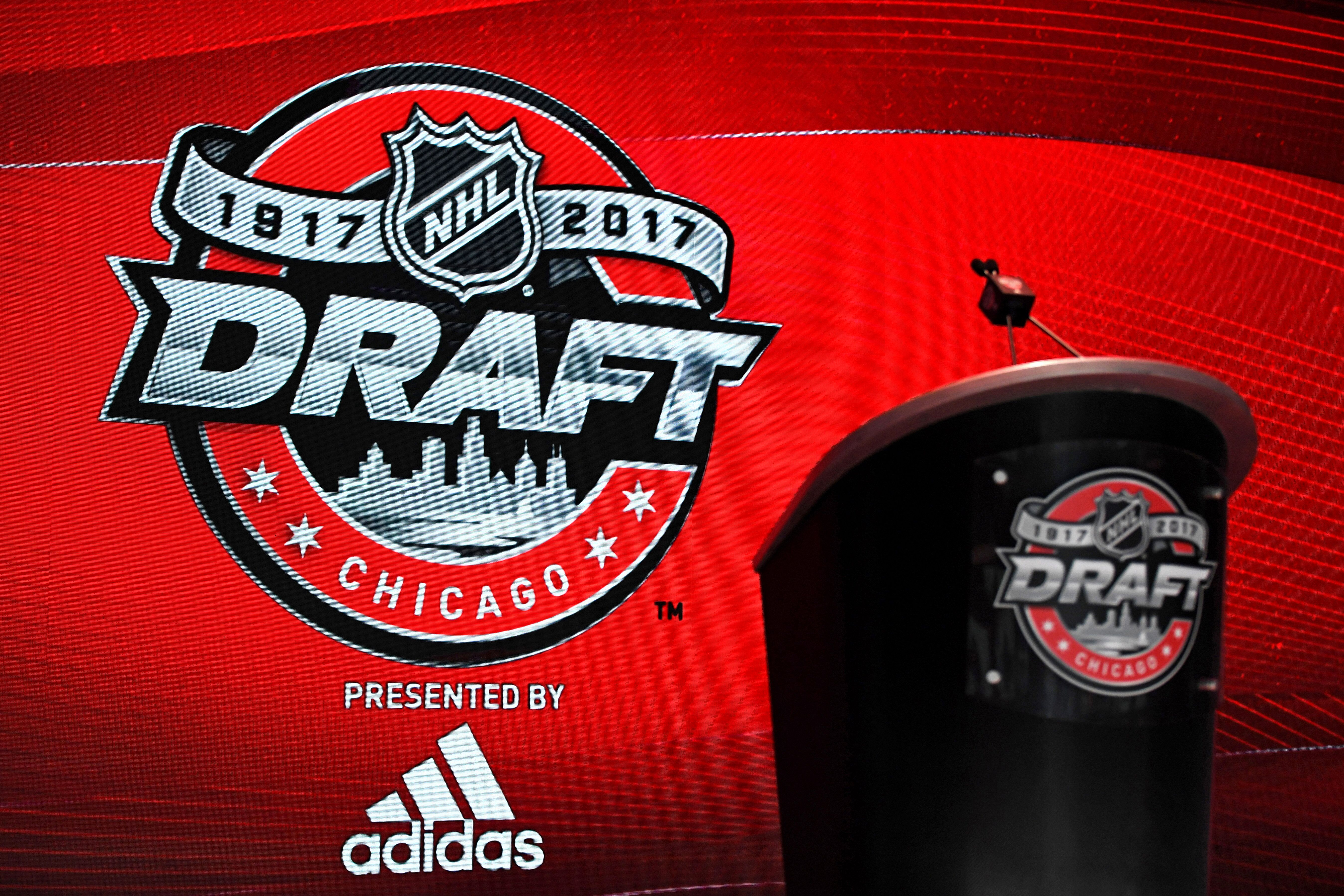 columbus blue jackets projected picks in nhl 2018 mock
