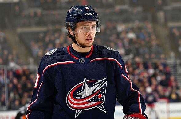 Union   Blue Roundtable  Columbus Blue Jackets Strength   Weaknesses f2bc0ee1c