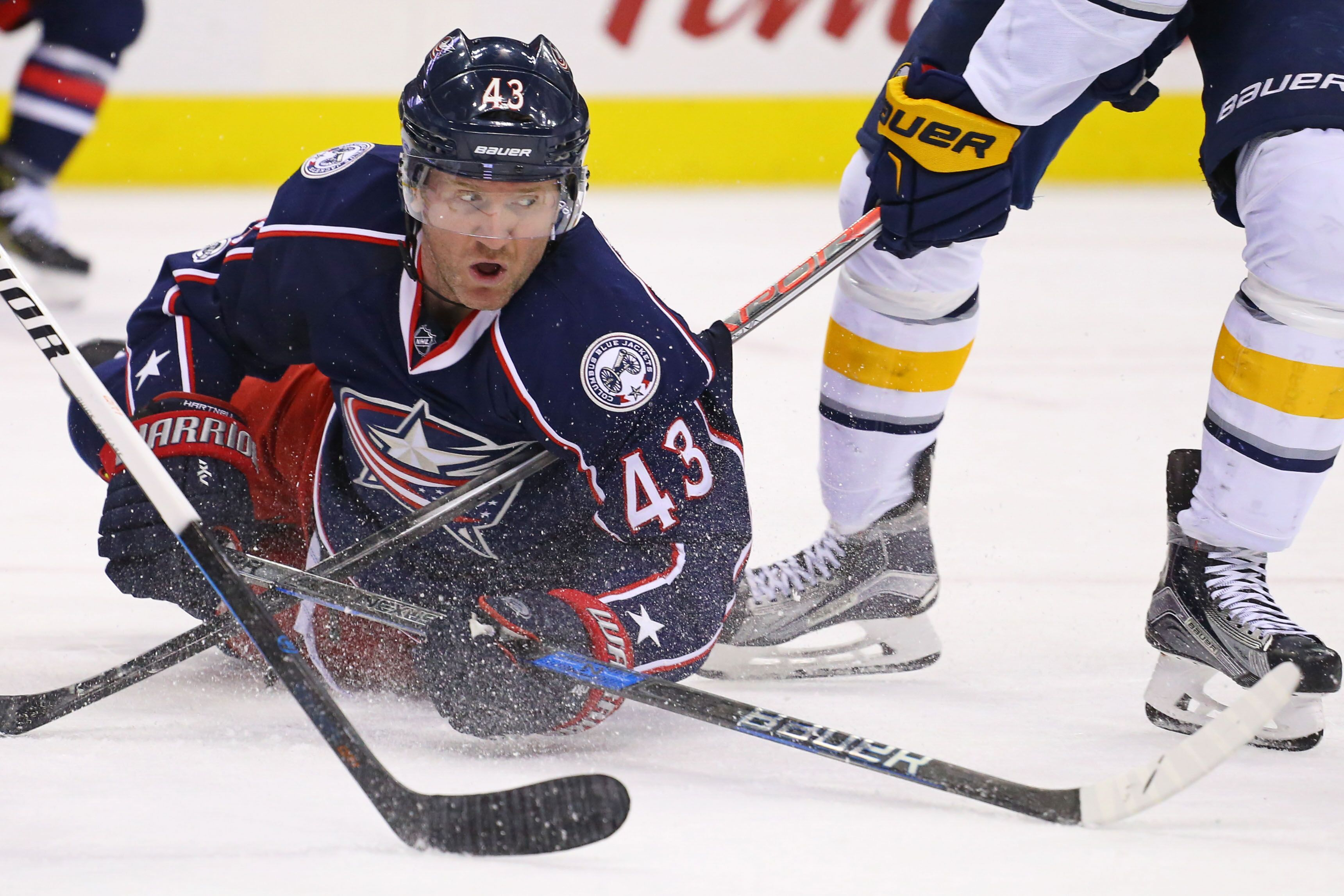 Columbus Blue Jackets Expansion Trade Has to be Happening