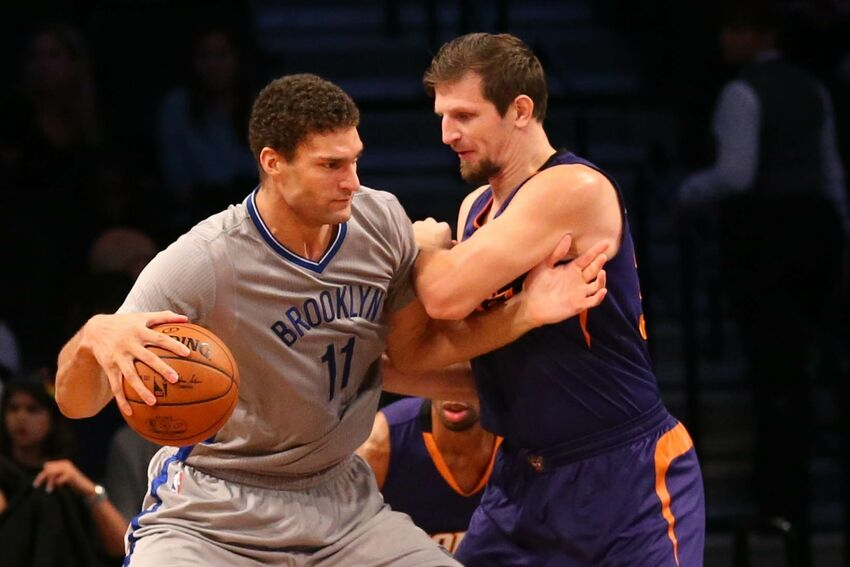 Caught in the Nets: Suns Lose in Brooklyn 94-91 - Valley ...