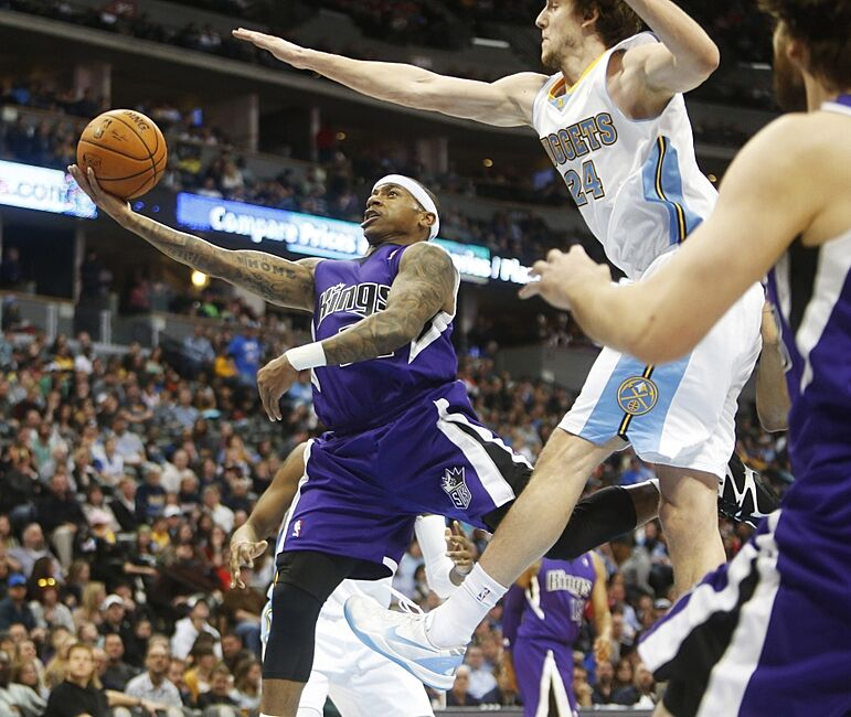 Be Happy For Isaiah Thomas And Anthony Tolliver