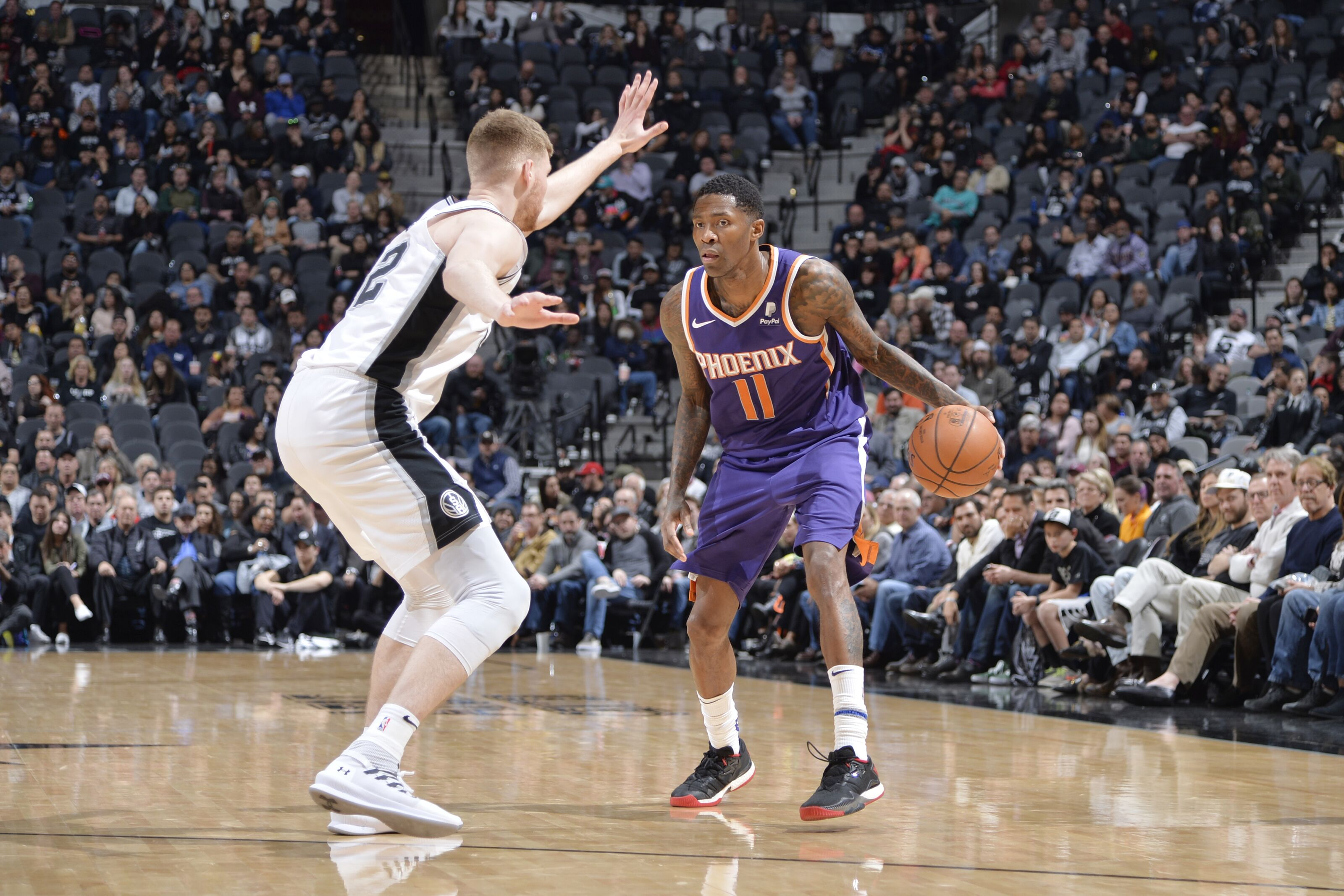 Image result for jamal crawford 2019