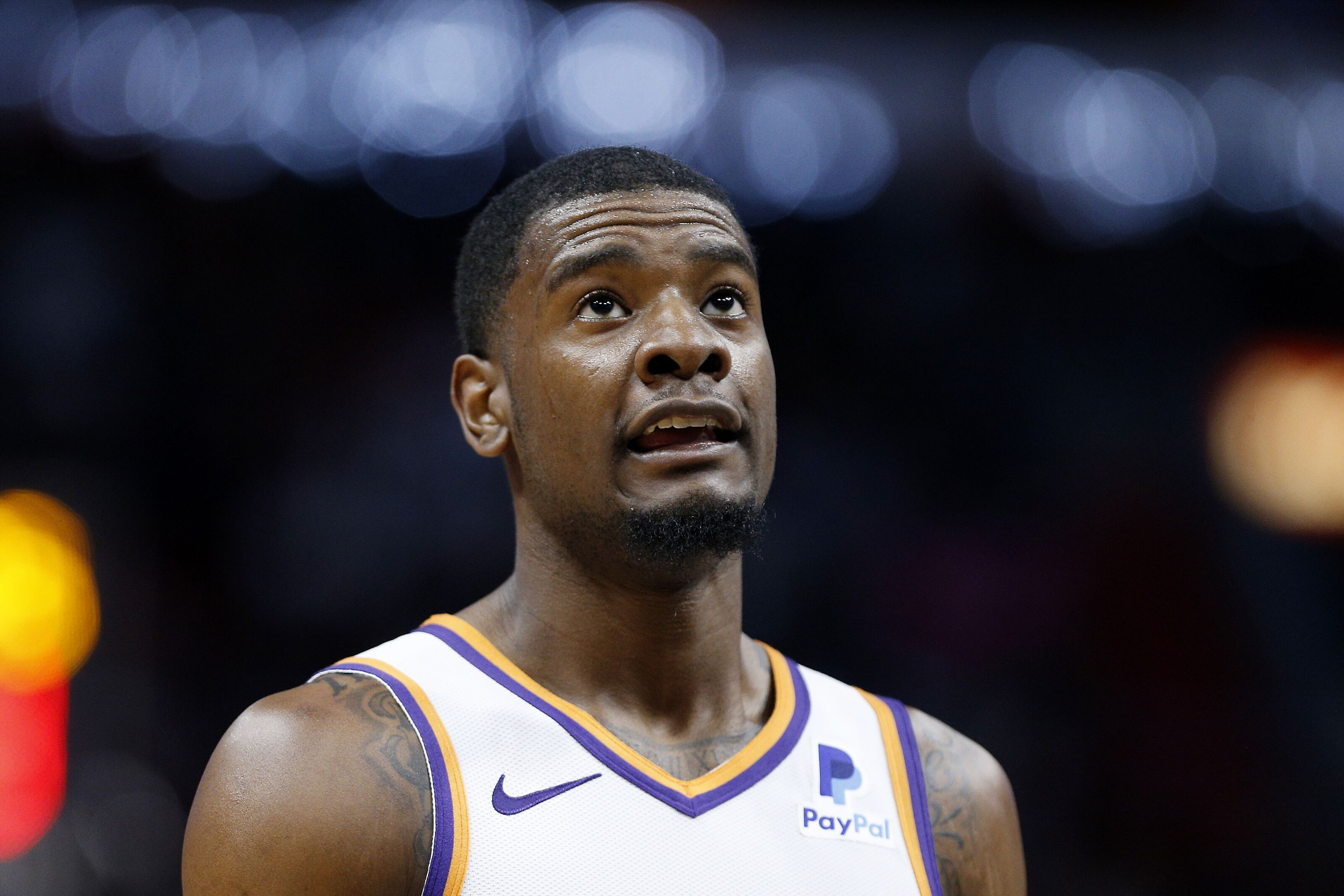 96ee09b8b580 The Phoenix Suns need to kick Josh Jackson to the curb