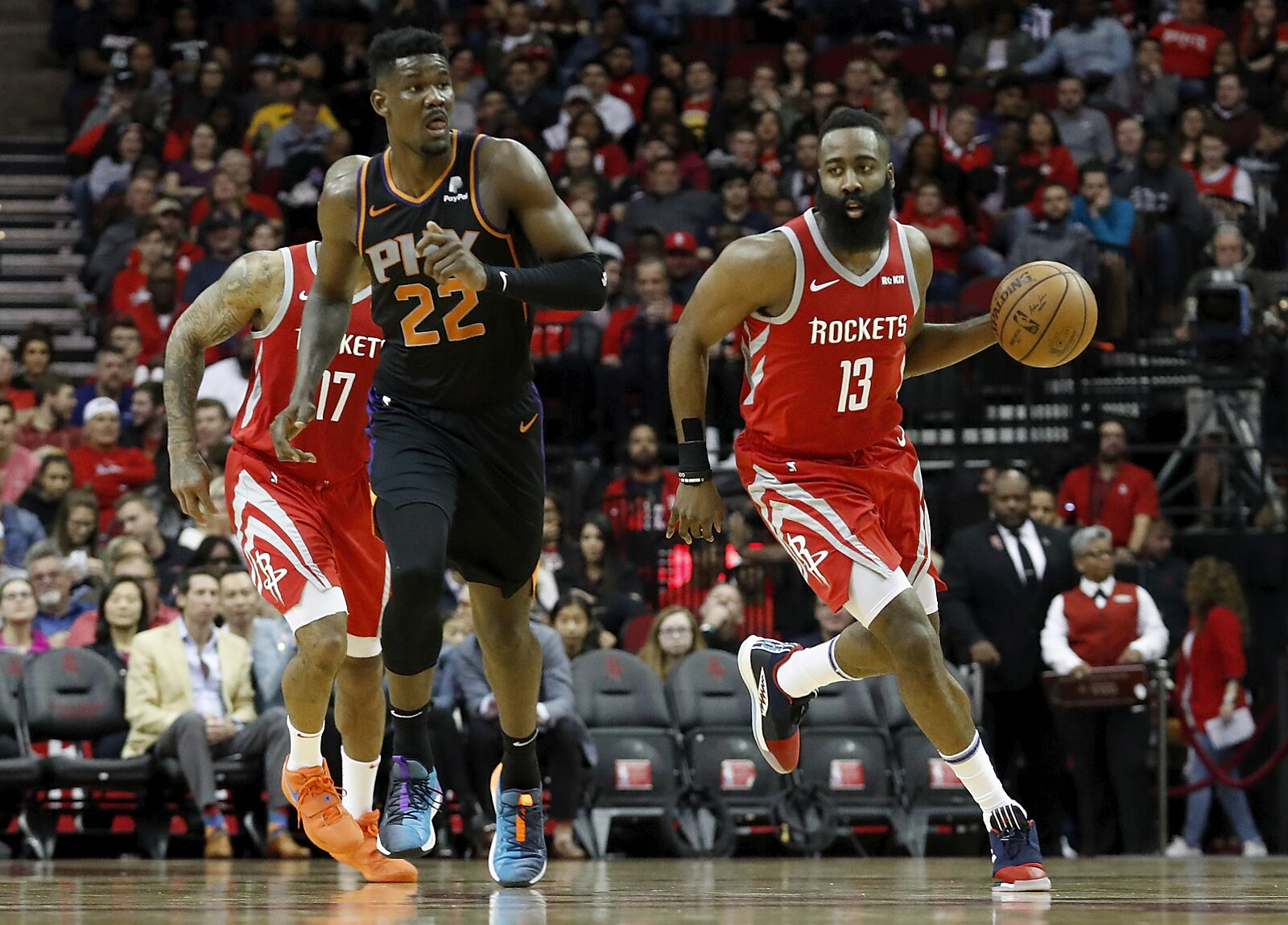 How will they fare? The Phoenix Suns vs the Southwest Division