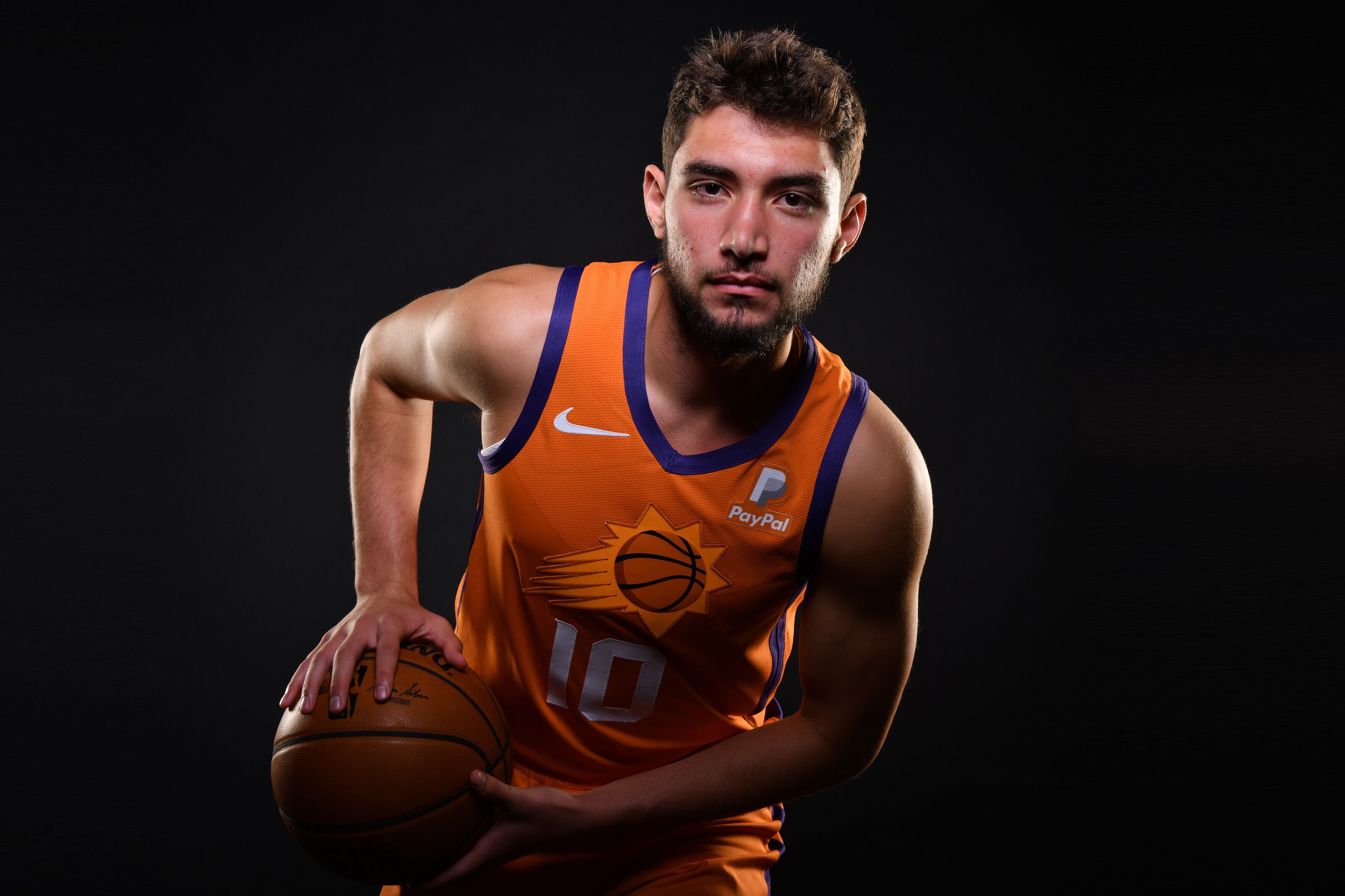 "Ty Jerome might be the ""veteran"" PG the Phoenix Suns need"