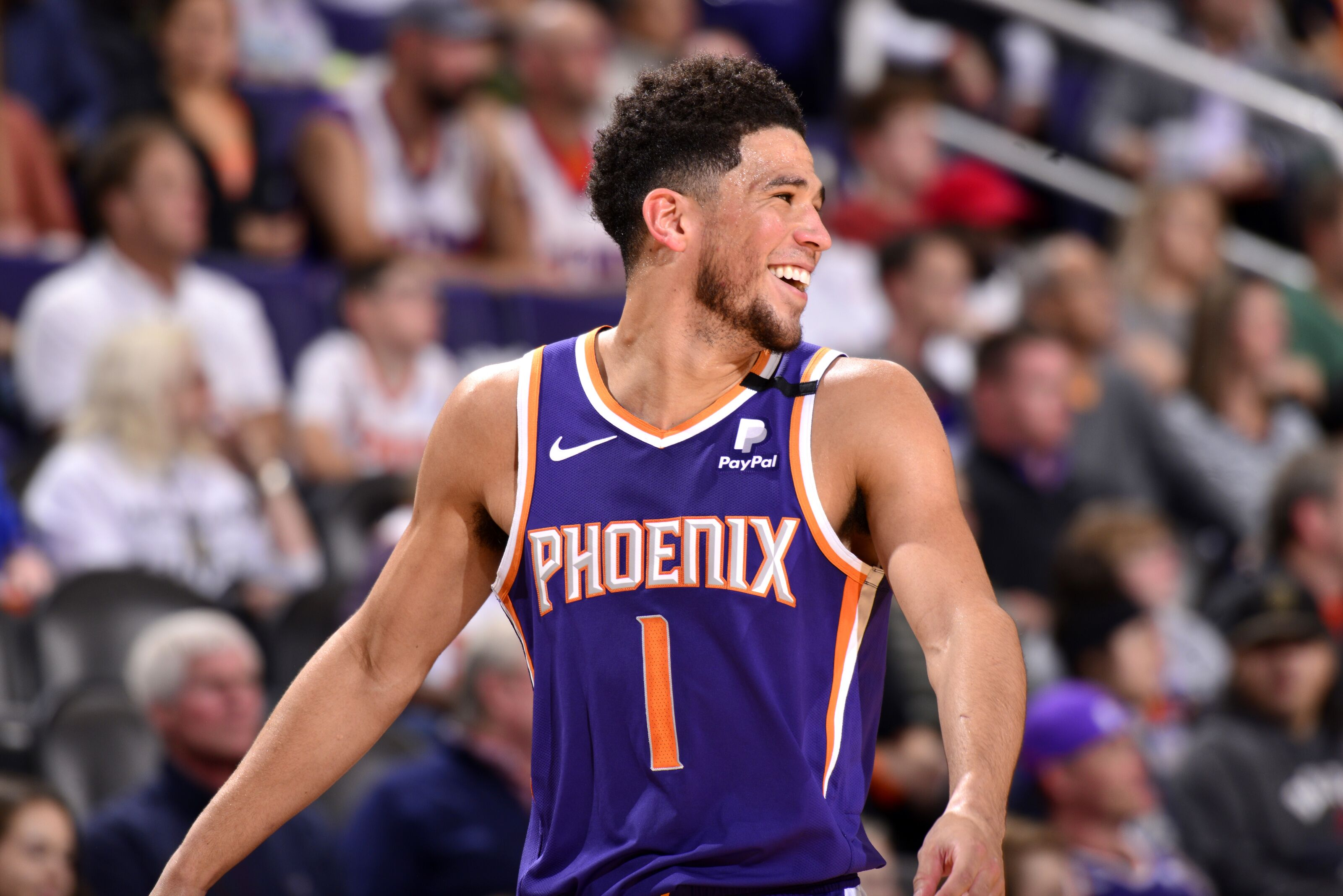 Five mid-season awards for the Phoenix Suns