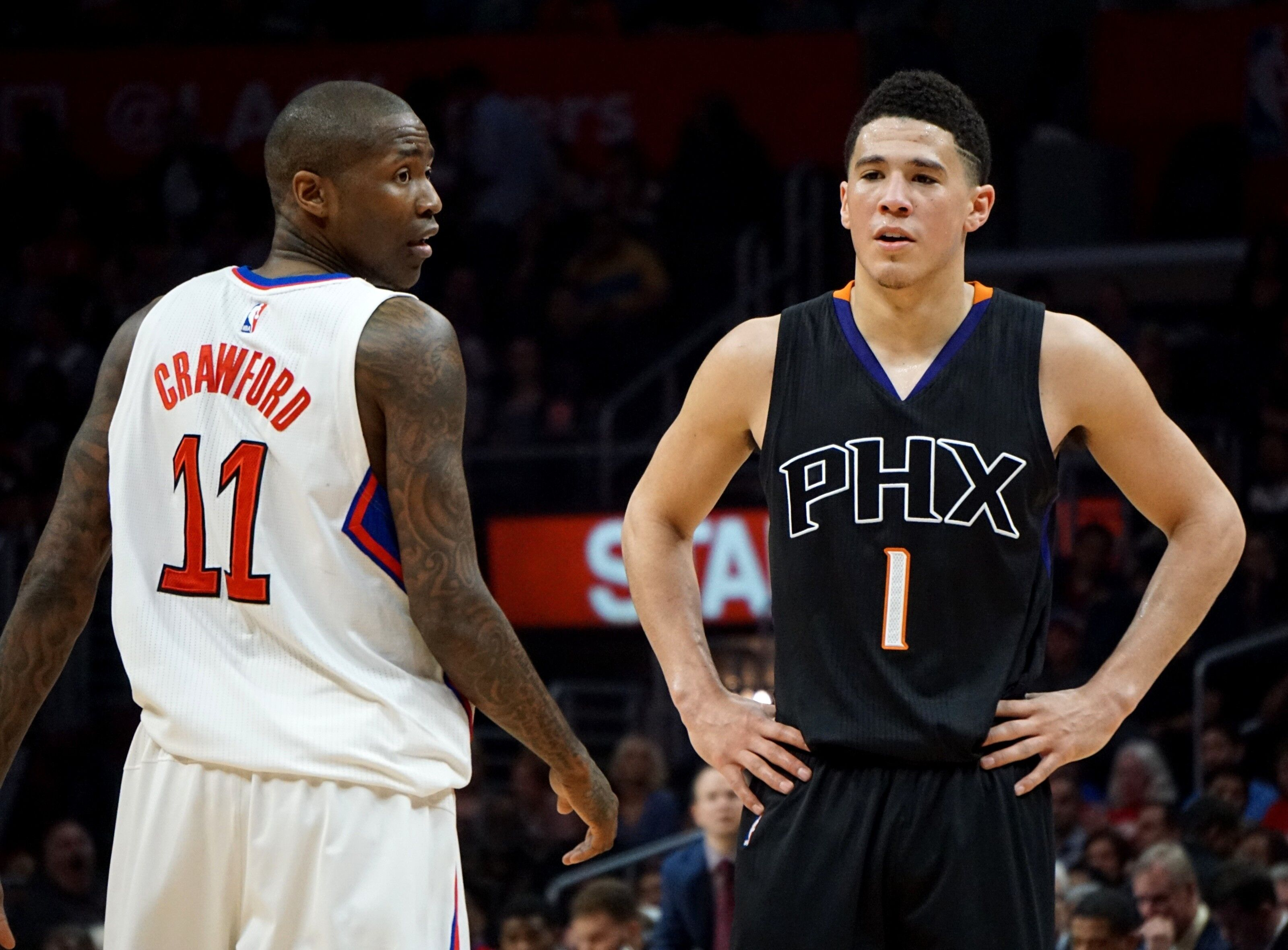 NBA requires Phoenix Suns to submit non-inflated heights