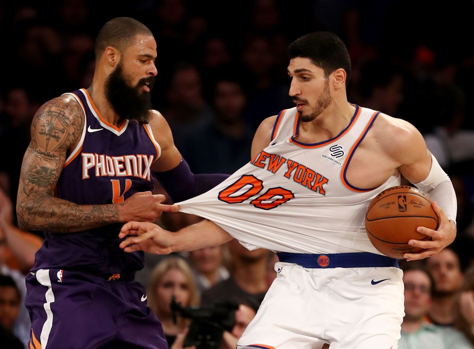 56f8016beba4 The Phoenix Suns need an Enes Kanter - Valley of the Suns