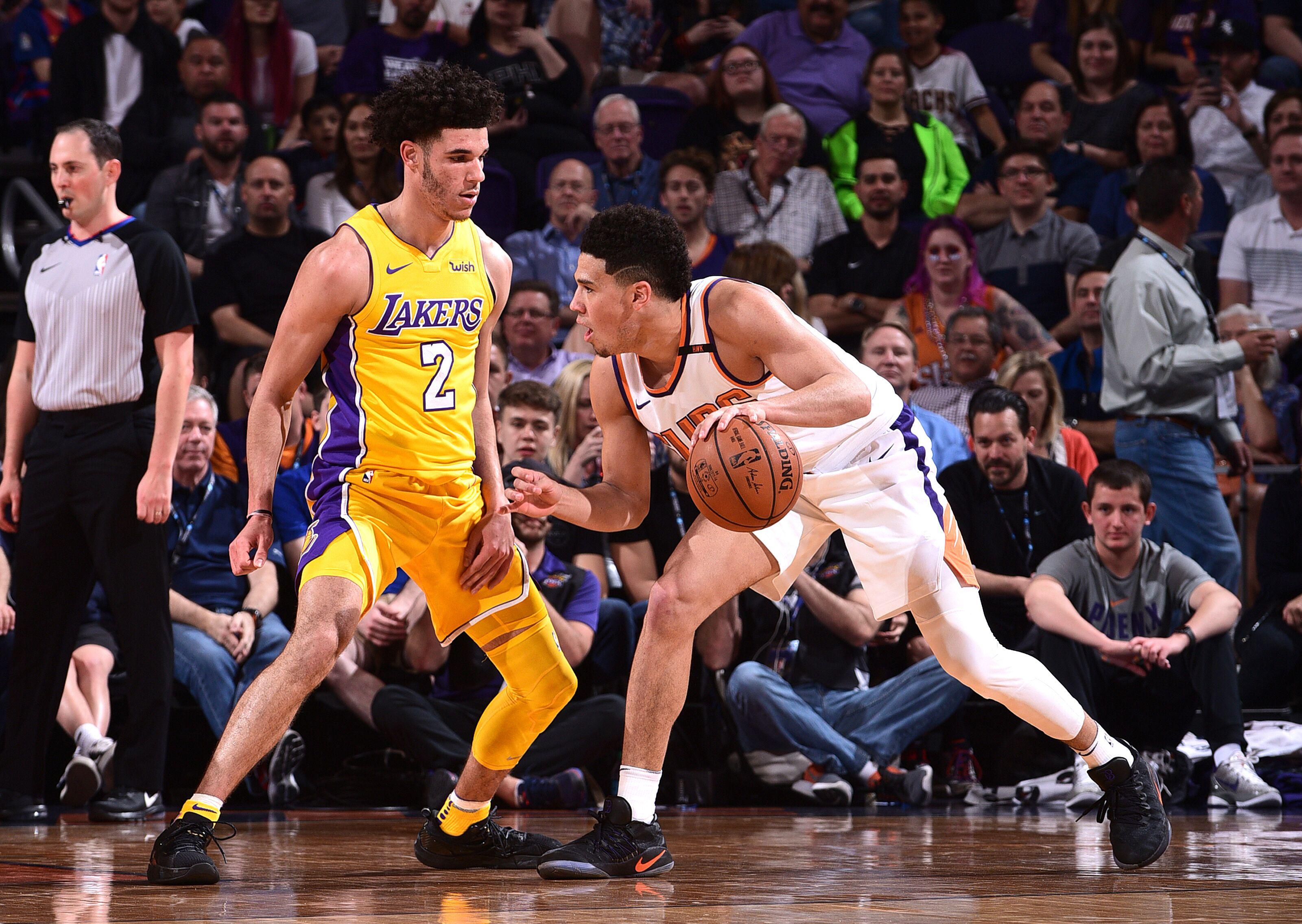 b4d4550cfff NBA Draft  The aftermath of the Phoenix Suns  drop