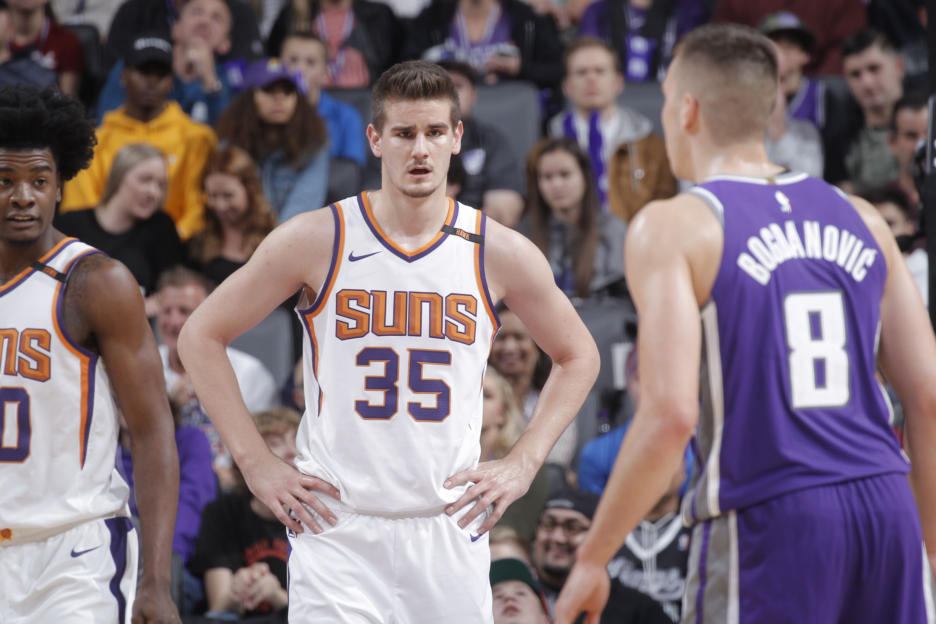 2c8d7fe68a0 Five players the Suns should let walk in free agency - Page 5
