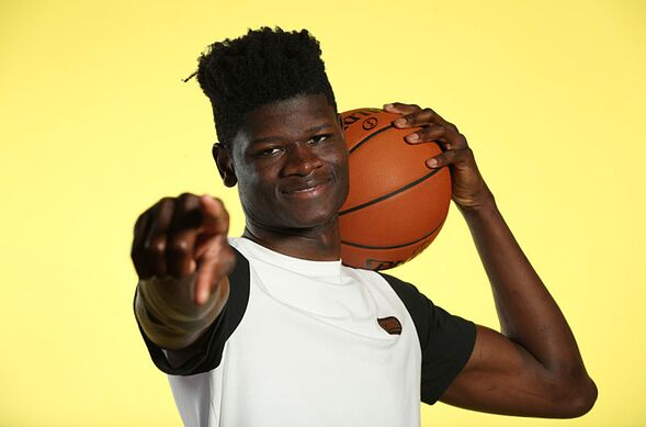 The Phoenix Suns should trade up to draft Mo Bamba - Valley