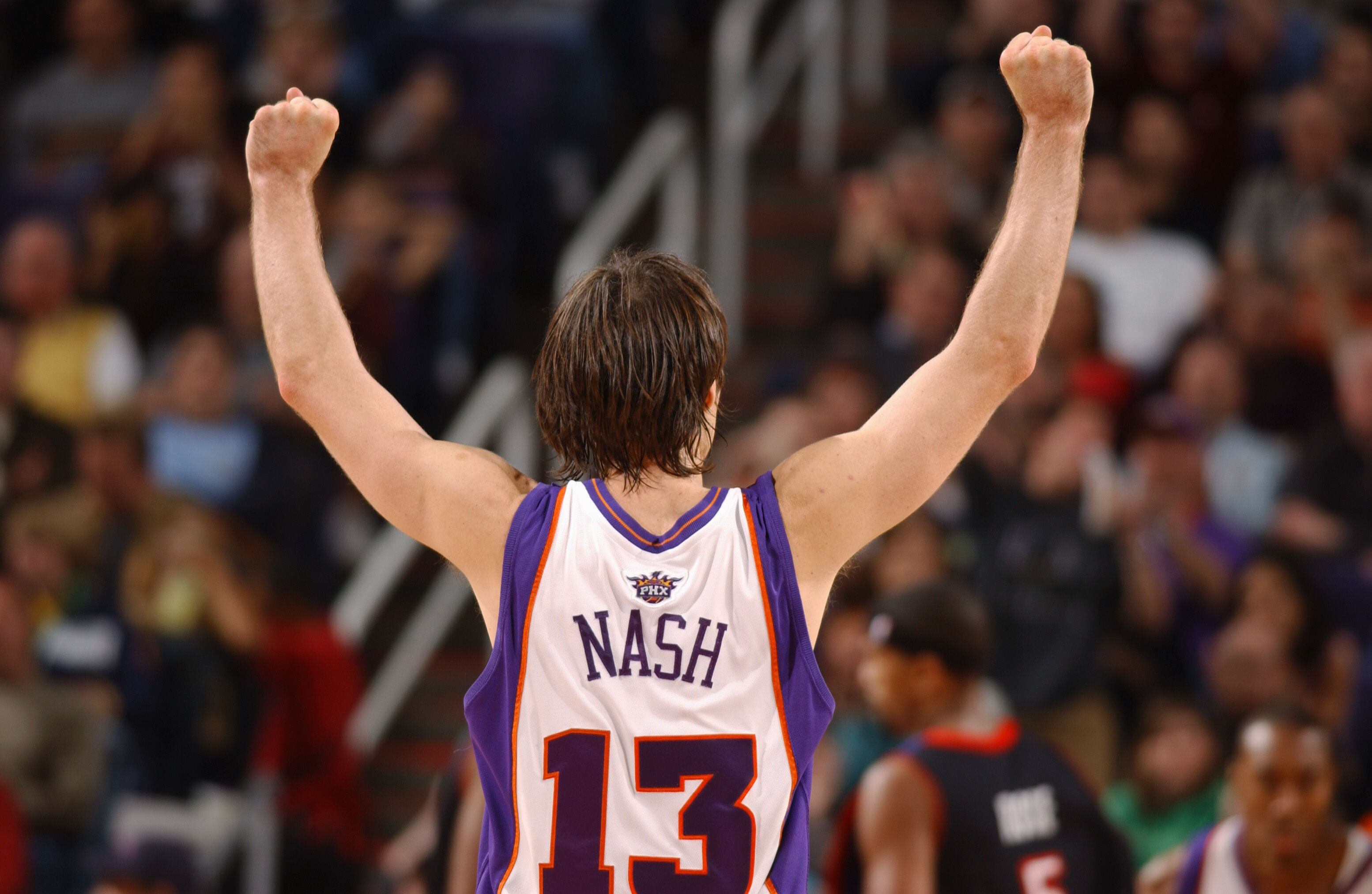 Phoenix Suns Mount Rushmore Roundtable Page 4