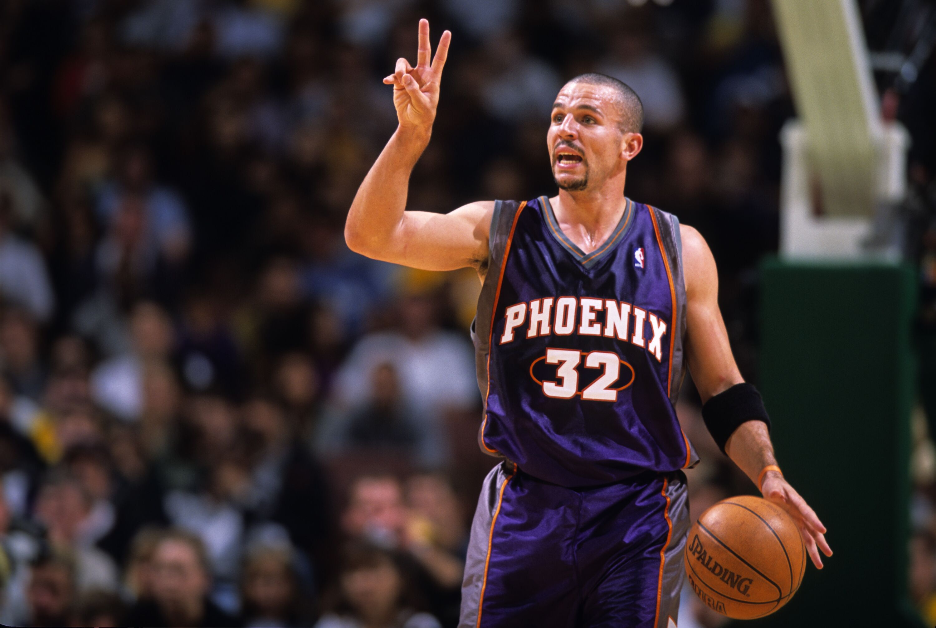 28fe3ec3e71 The Phoenix Suns need to stay clear of Jason Kidd