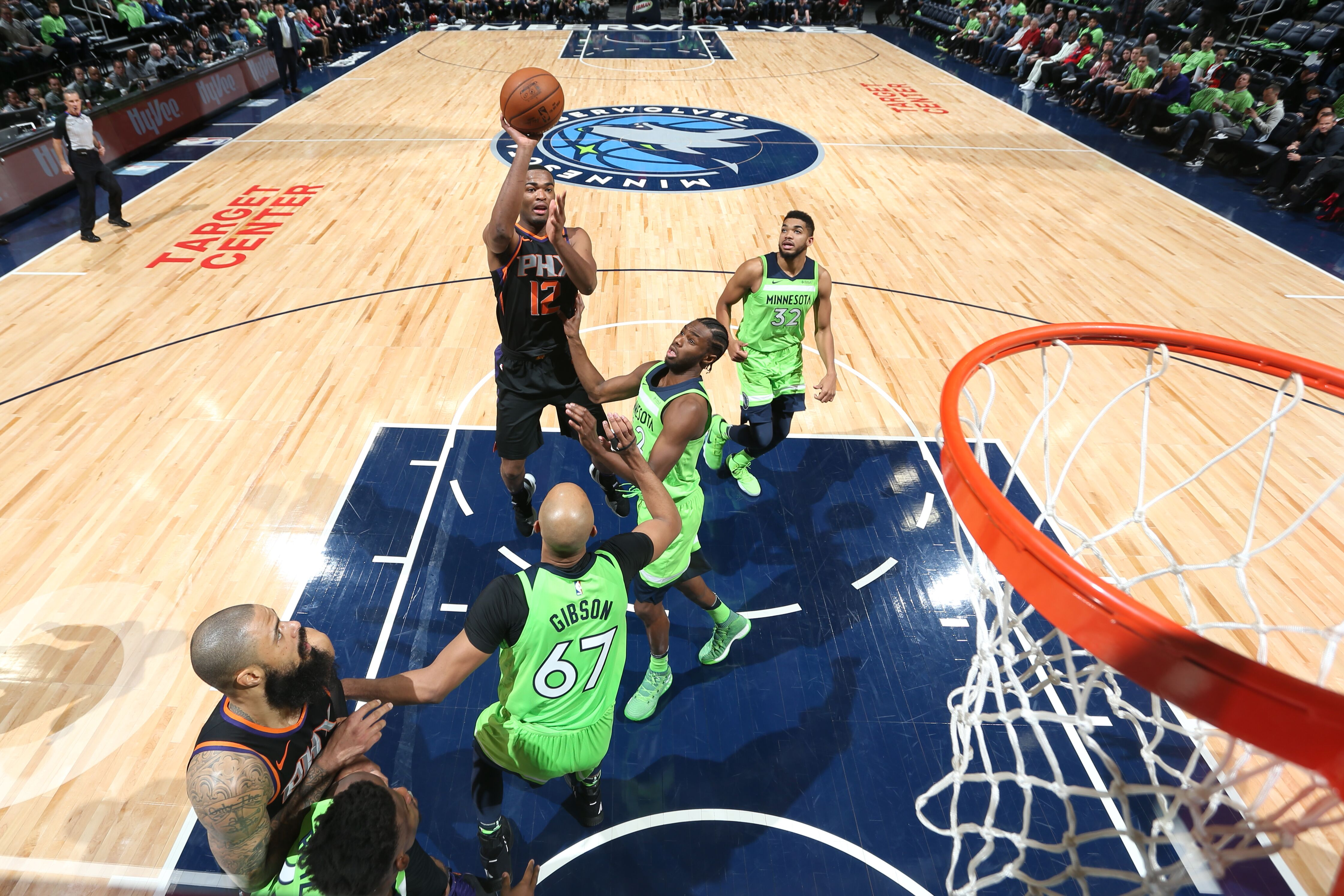 Phoenix Suns  T.J. Warren s having a better season than Andrew Wiggins 623420a5e