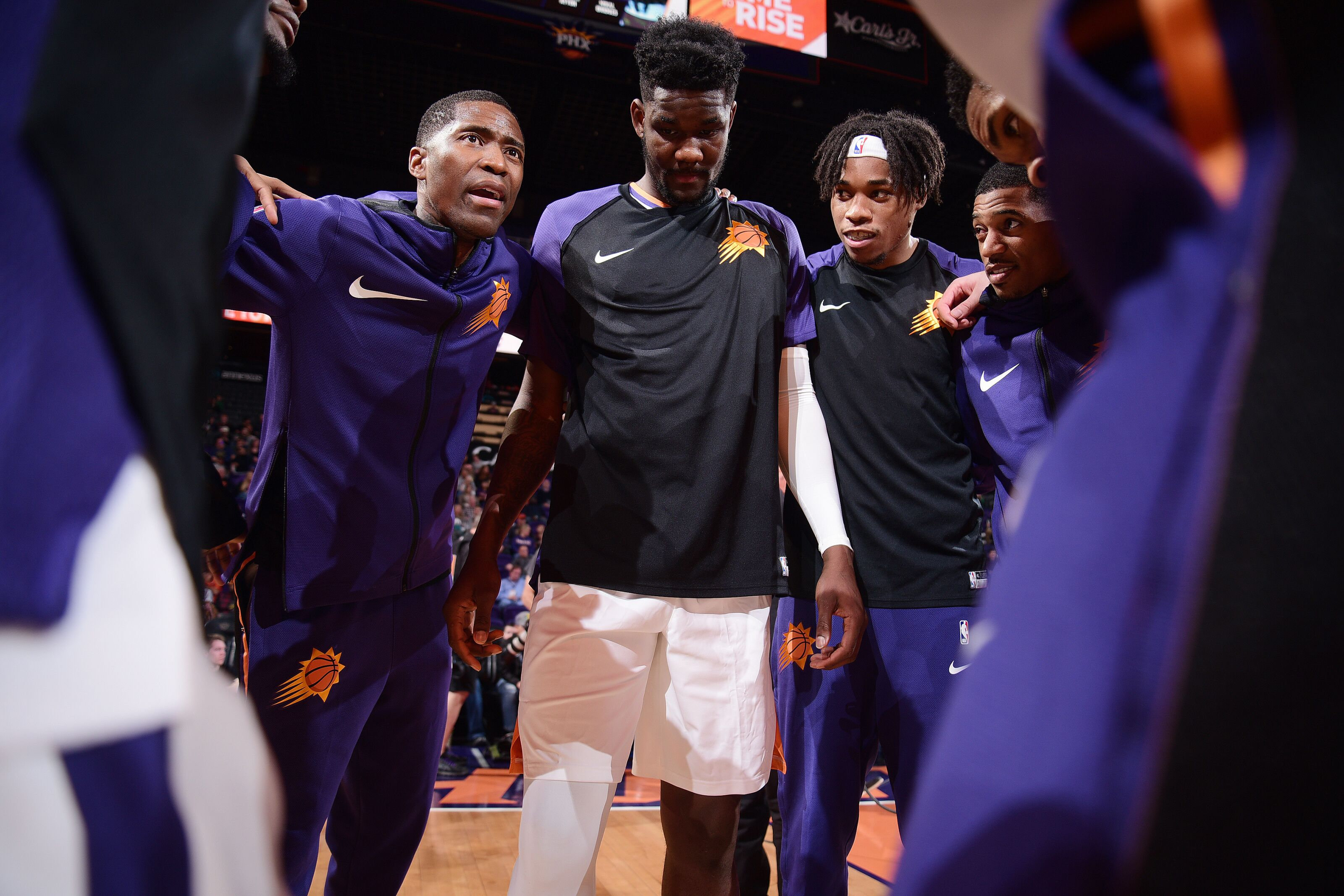 Phoenix Suns disappointing start should not be a surprise