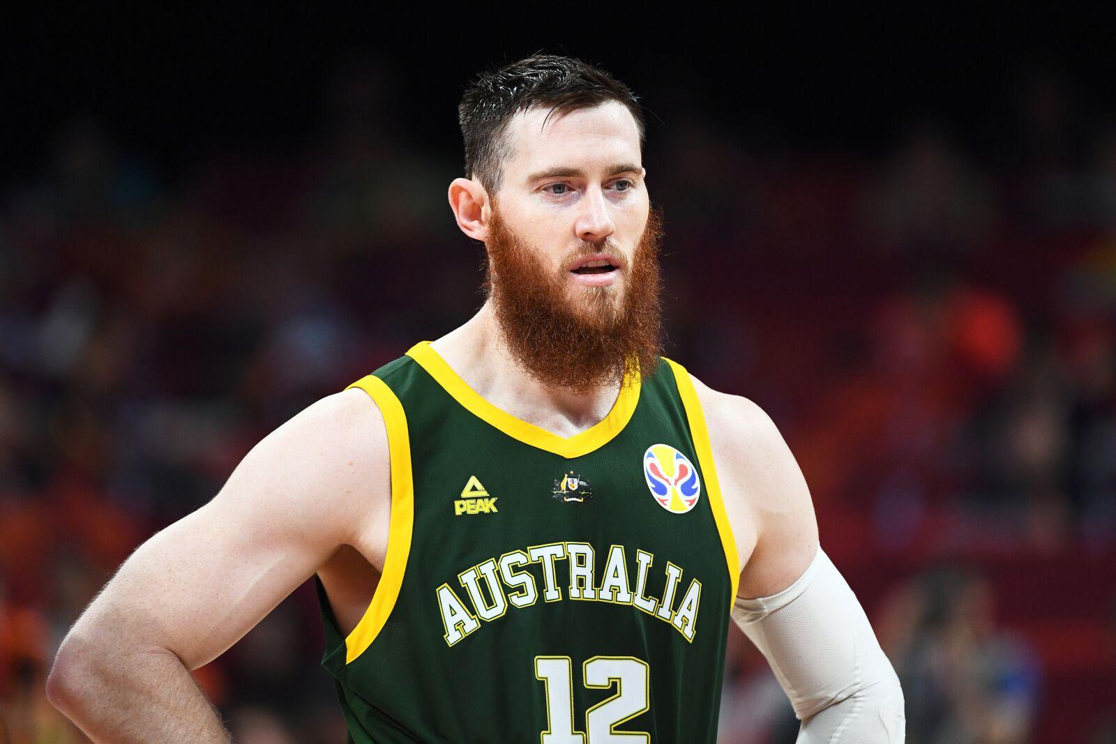 Translating Aron Baynes' World Cup performance to the Phoenix Suns' upcoming season
