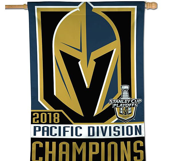fbdc2509170f05 Gear up for the Stanley Cup Playoffs with these must-have Vegas Golden  Knights items from our friends at Fanatics.