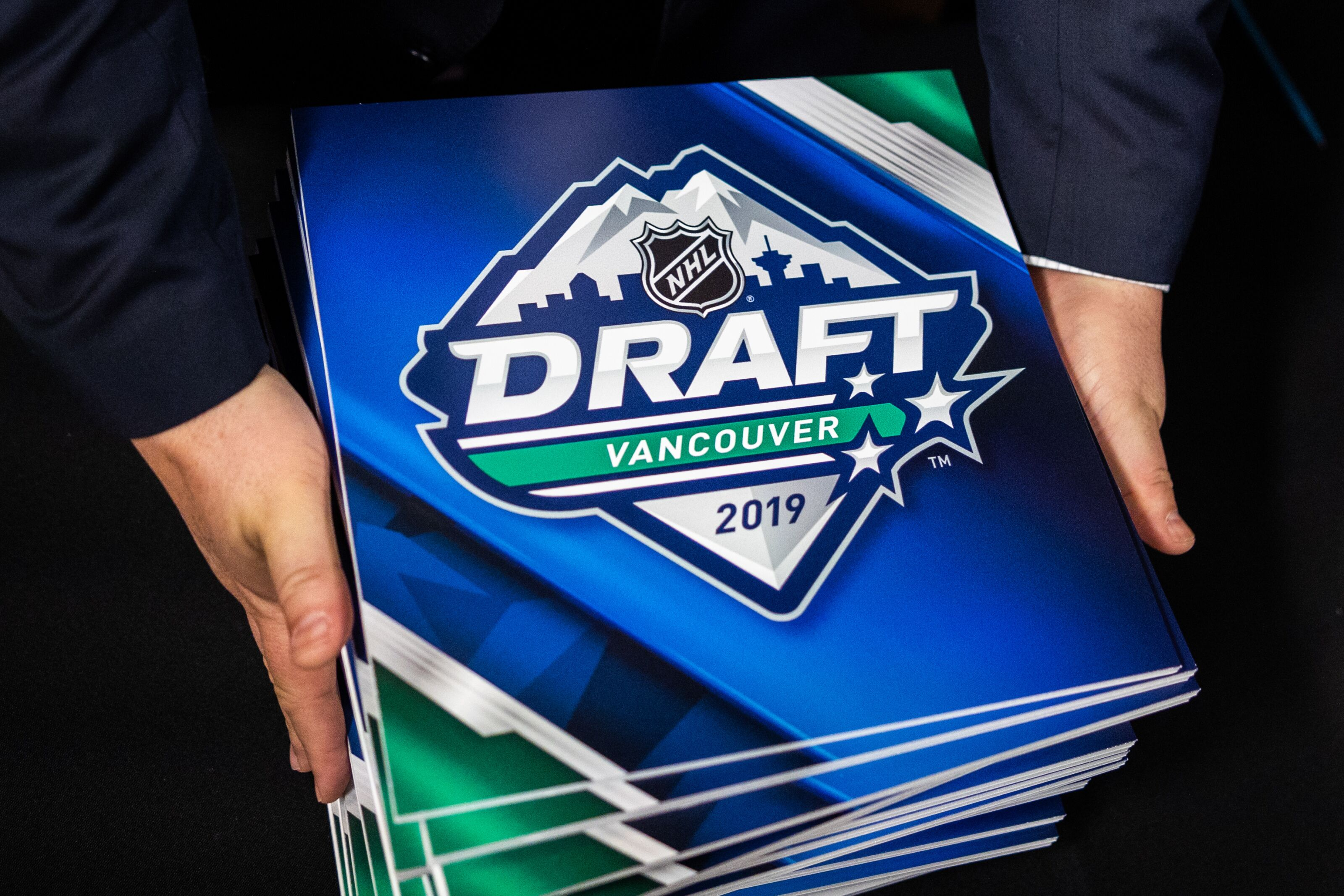 Vegas Golden Knights: Breaking down Draft possibilities