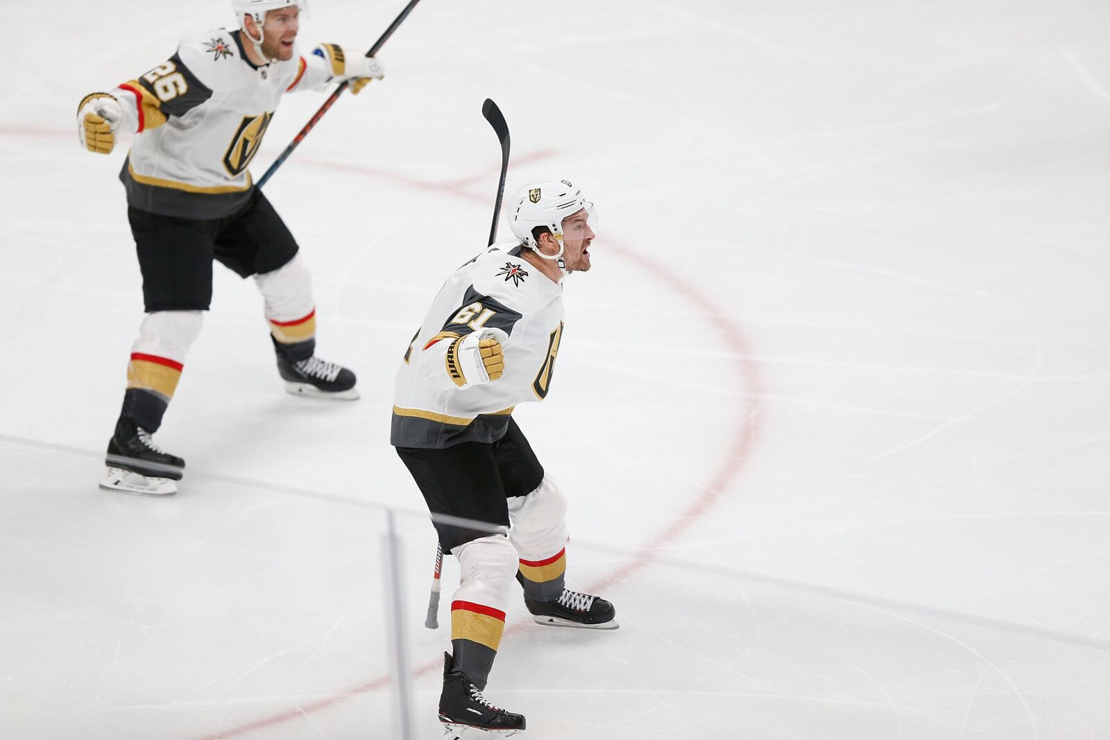 Vegas Golden Knights: Mark Stone could be VGK's own Patrice Bergeron