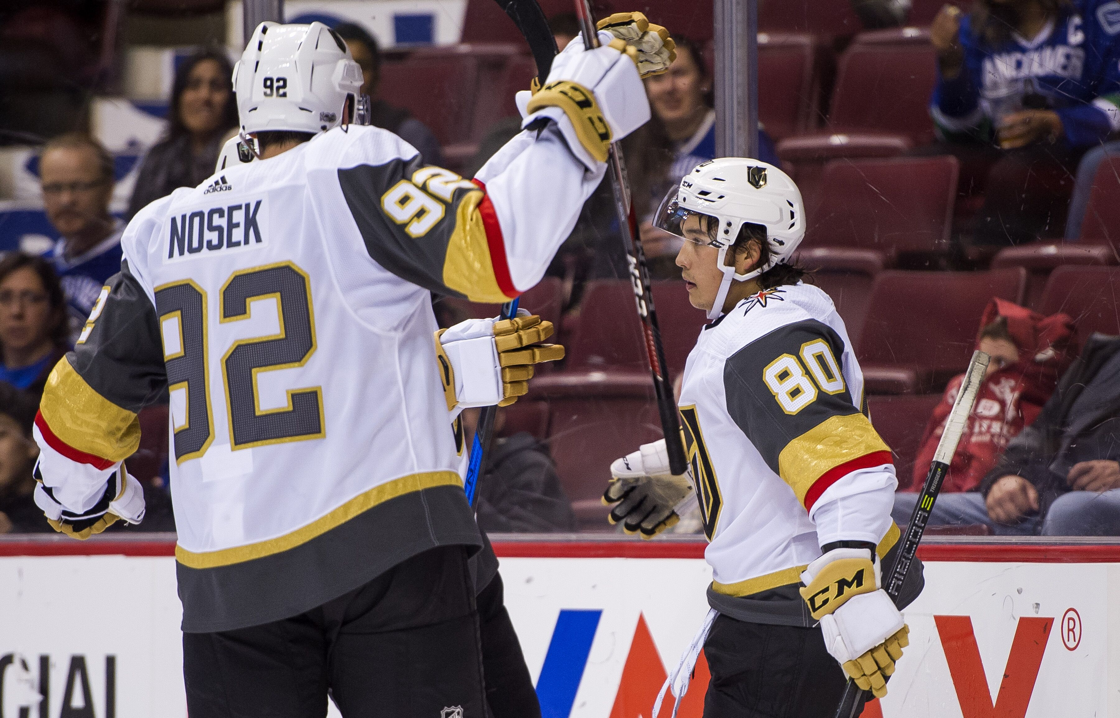 Golden Knights Vs Canucks News: Vegas Golden Knights Dominant In First Two Preseason Games