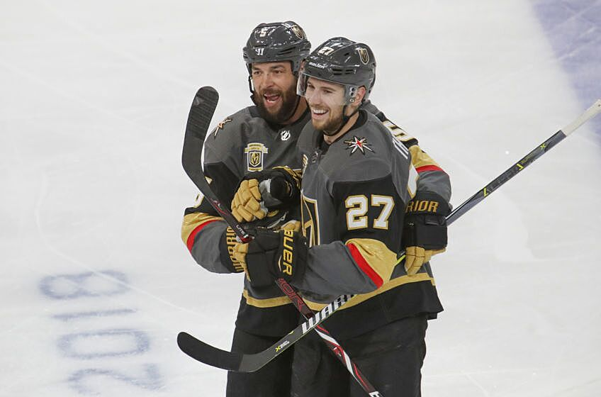 bf13289d541 Vegas Golden Knights  Three Western Conference Finals Predictions