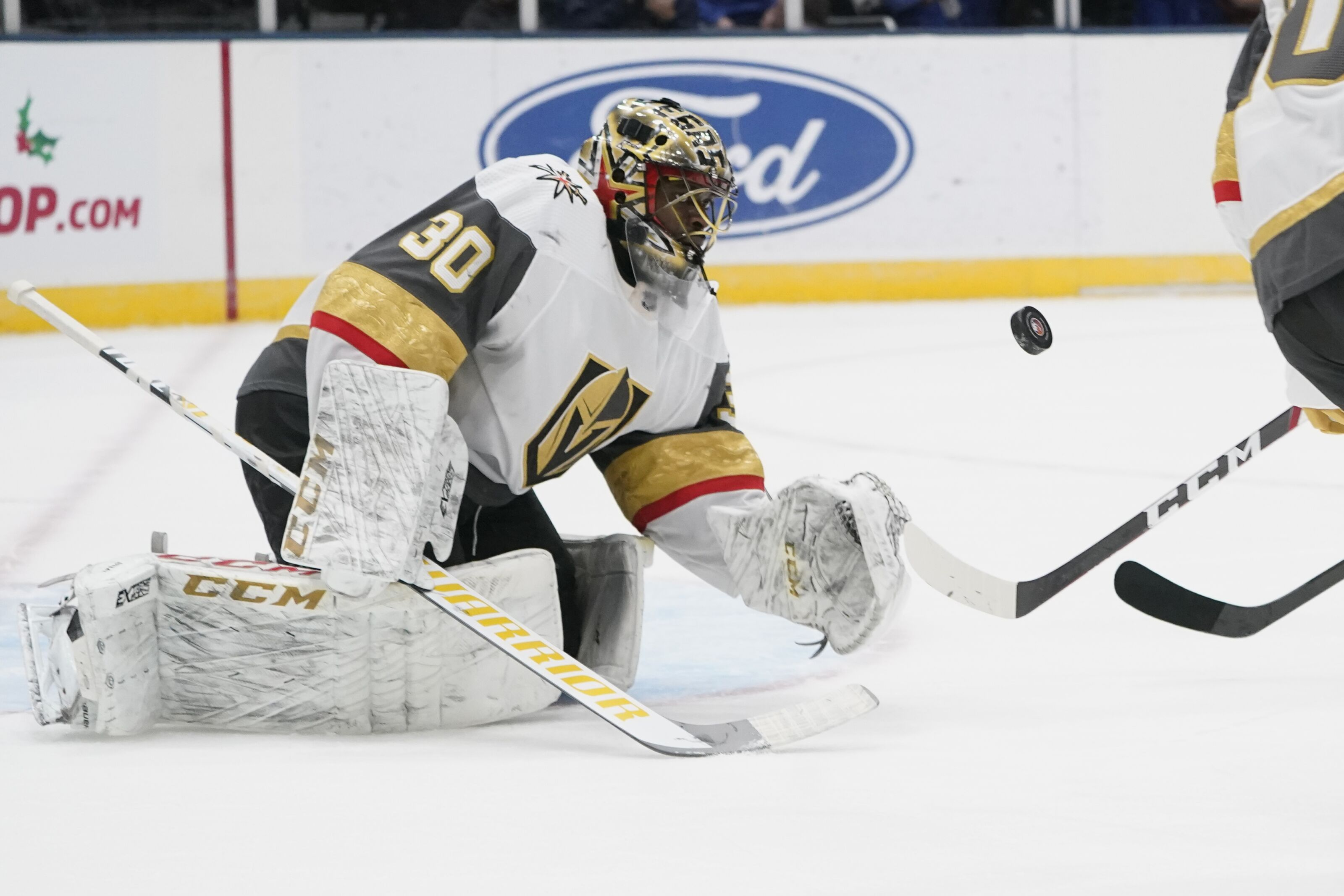 Vegas Golden Knights: Making a case to give Malcolm Subban more starts